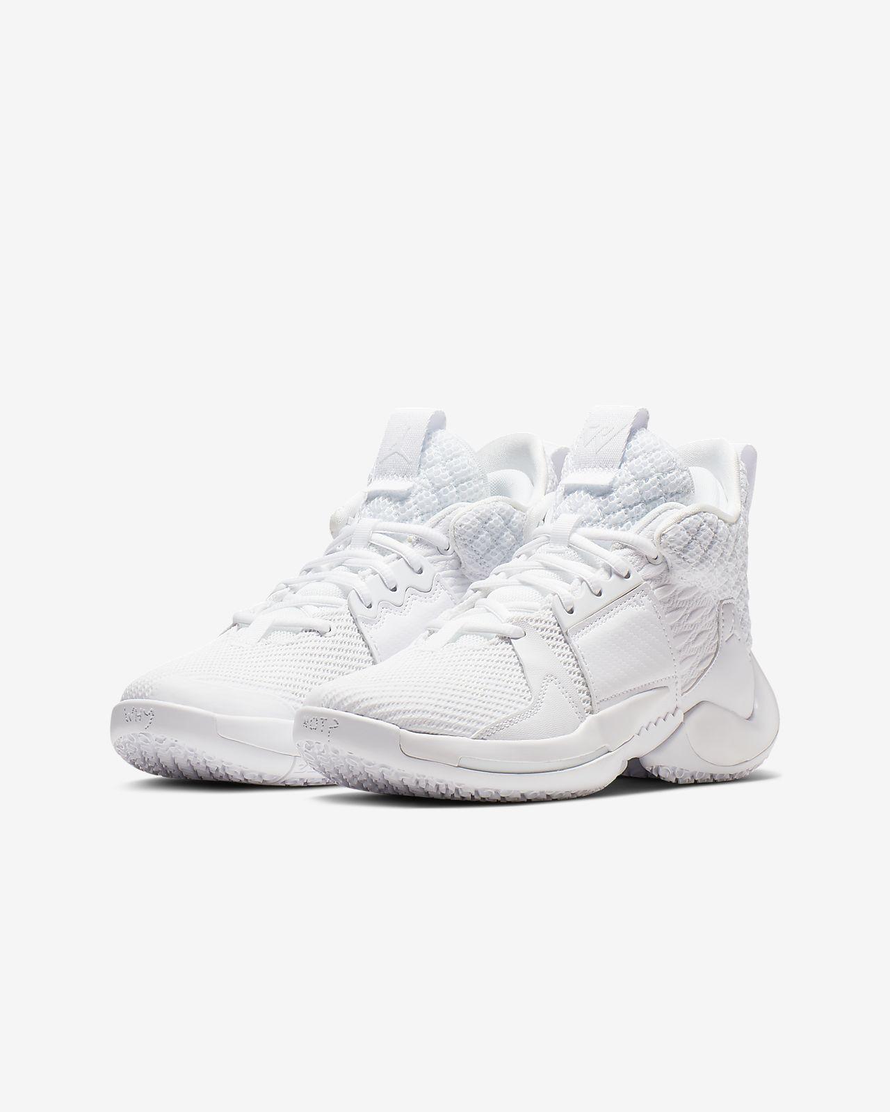 size 40 60ab3 a1d39 Zer0.2 Older Kids  Basketball Shoe