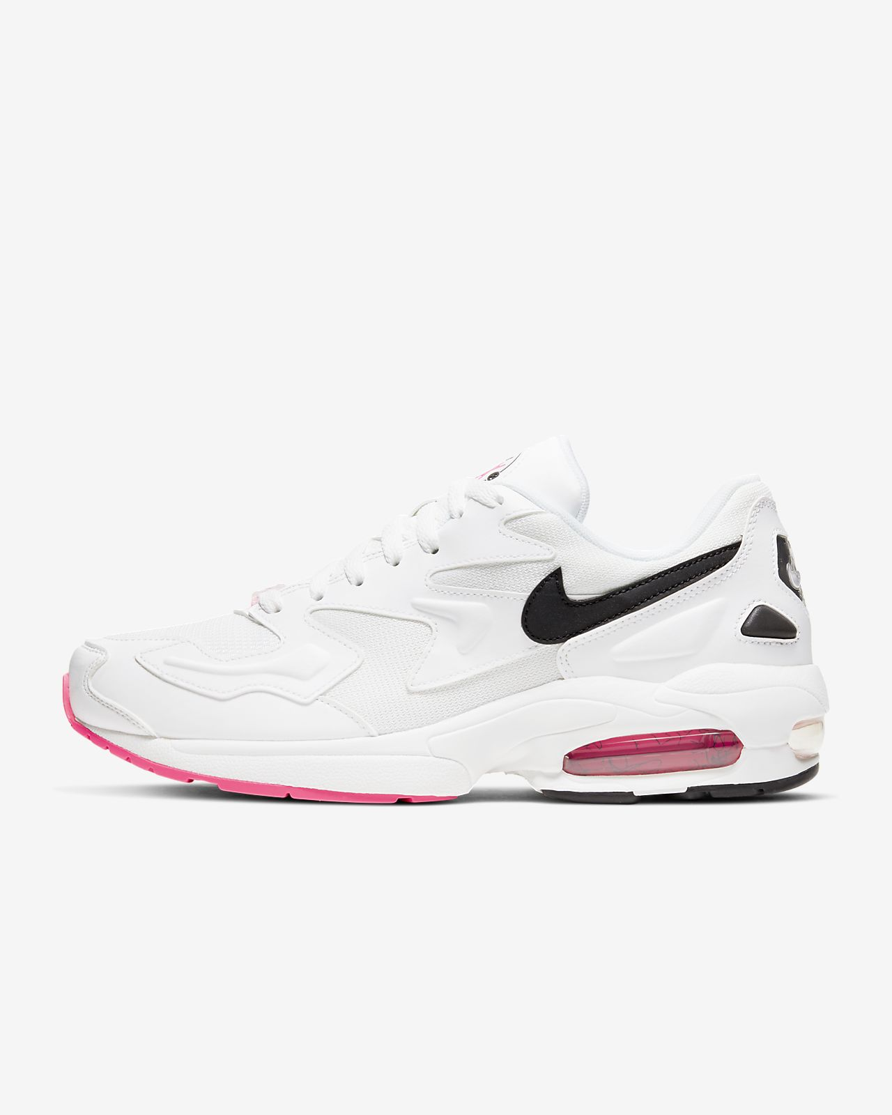 Nike Air Max2 Light Men's Shoe