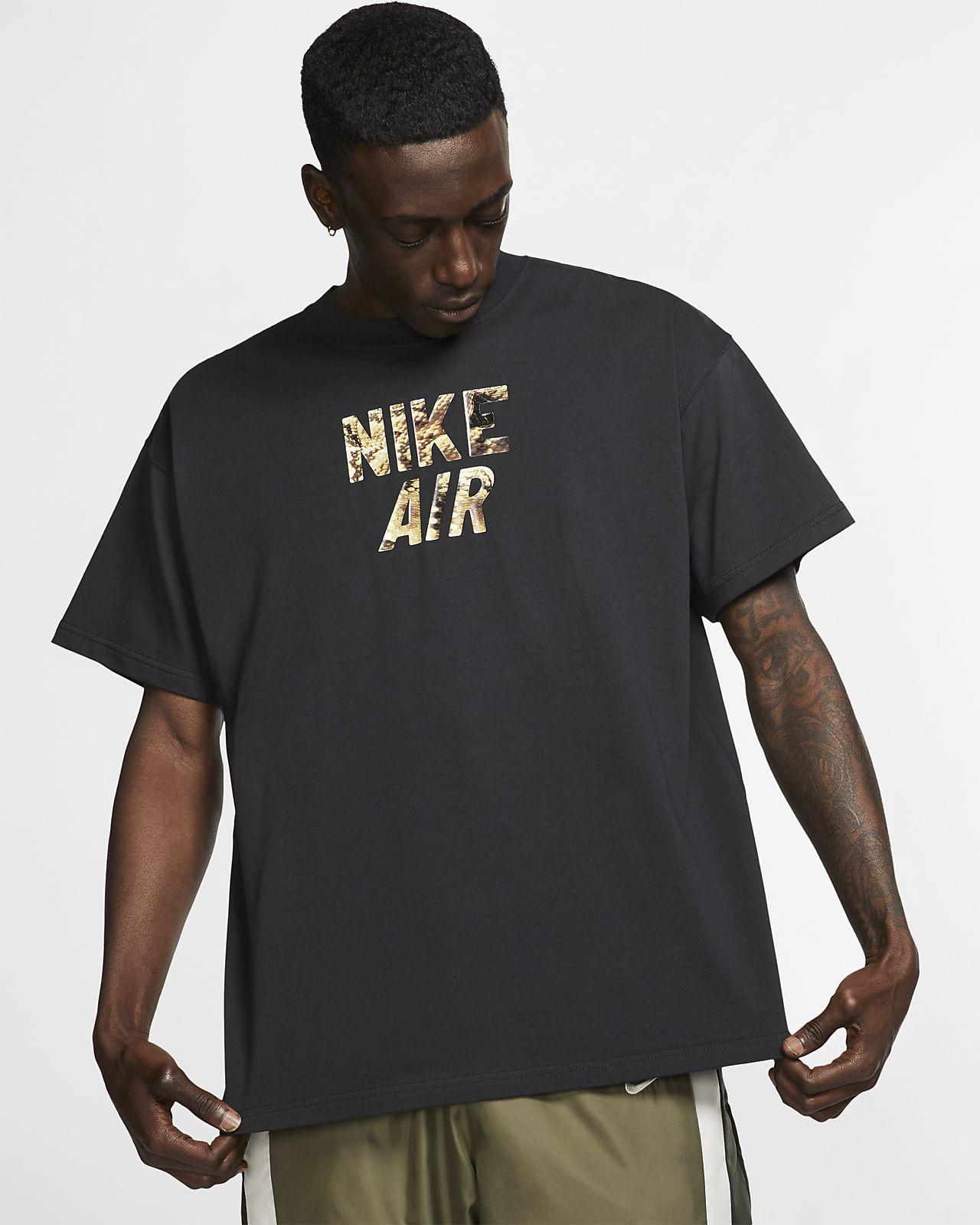 ナイキ AF1 メンズ Tシャツ
