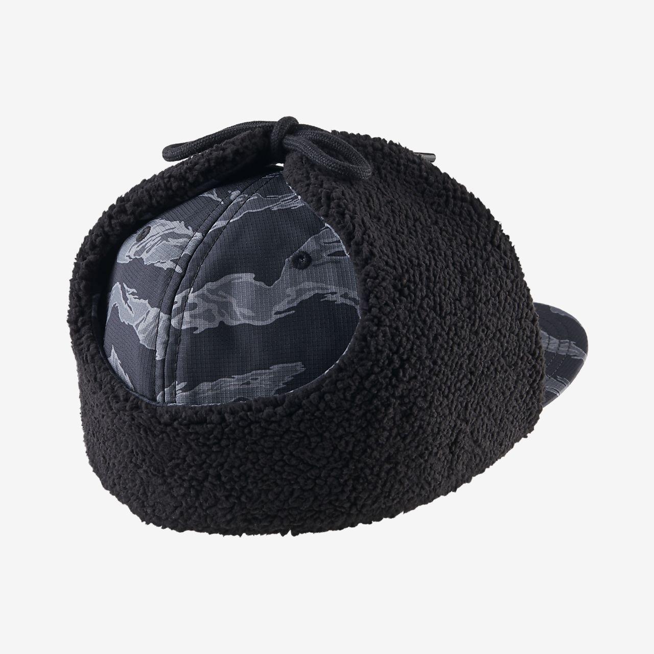 Jordan Pro Shield Adjustable Hat. Nike.com ID d8fc72852ac5