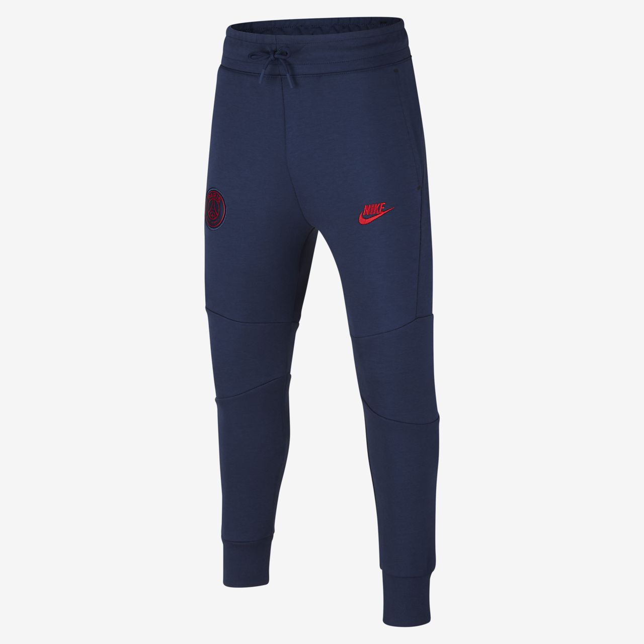 Paris Saint-Germain Tech Fleece Older Kids' Pants