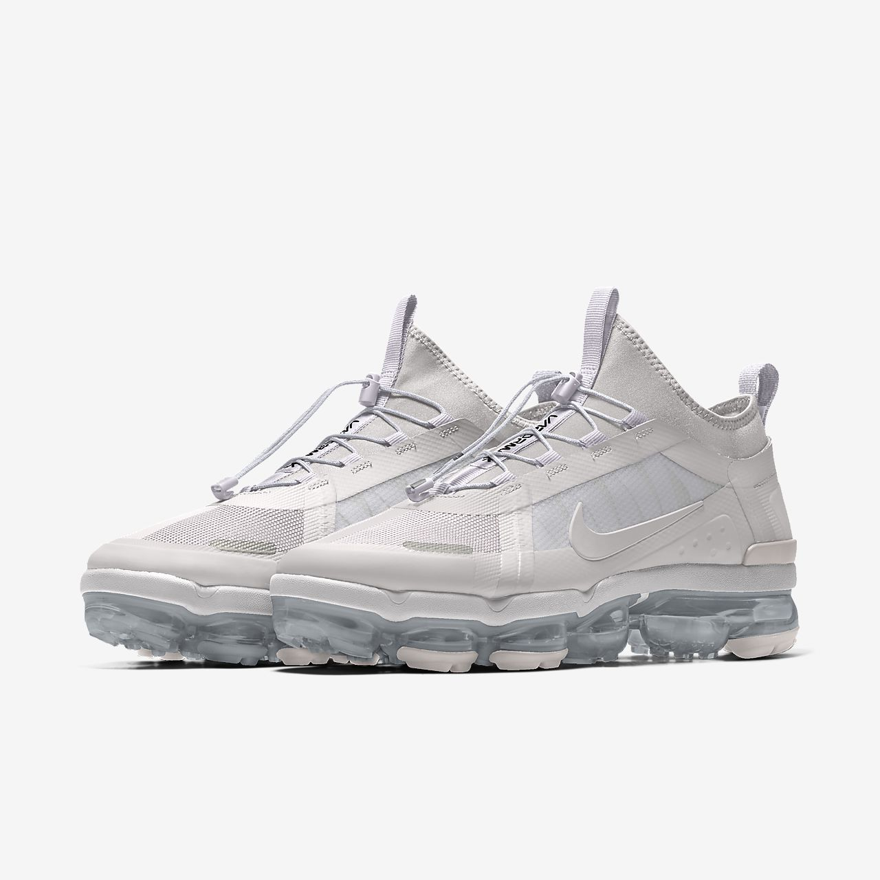 Scarpa personalizzabile Nike Air VaporMax 2019 Utility By You Donna