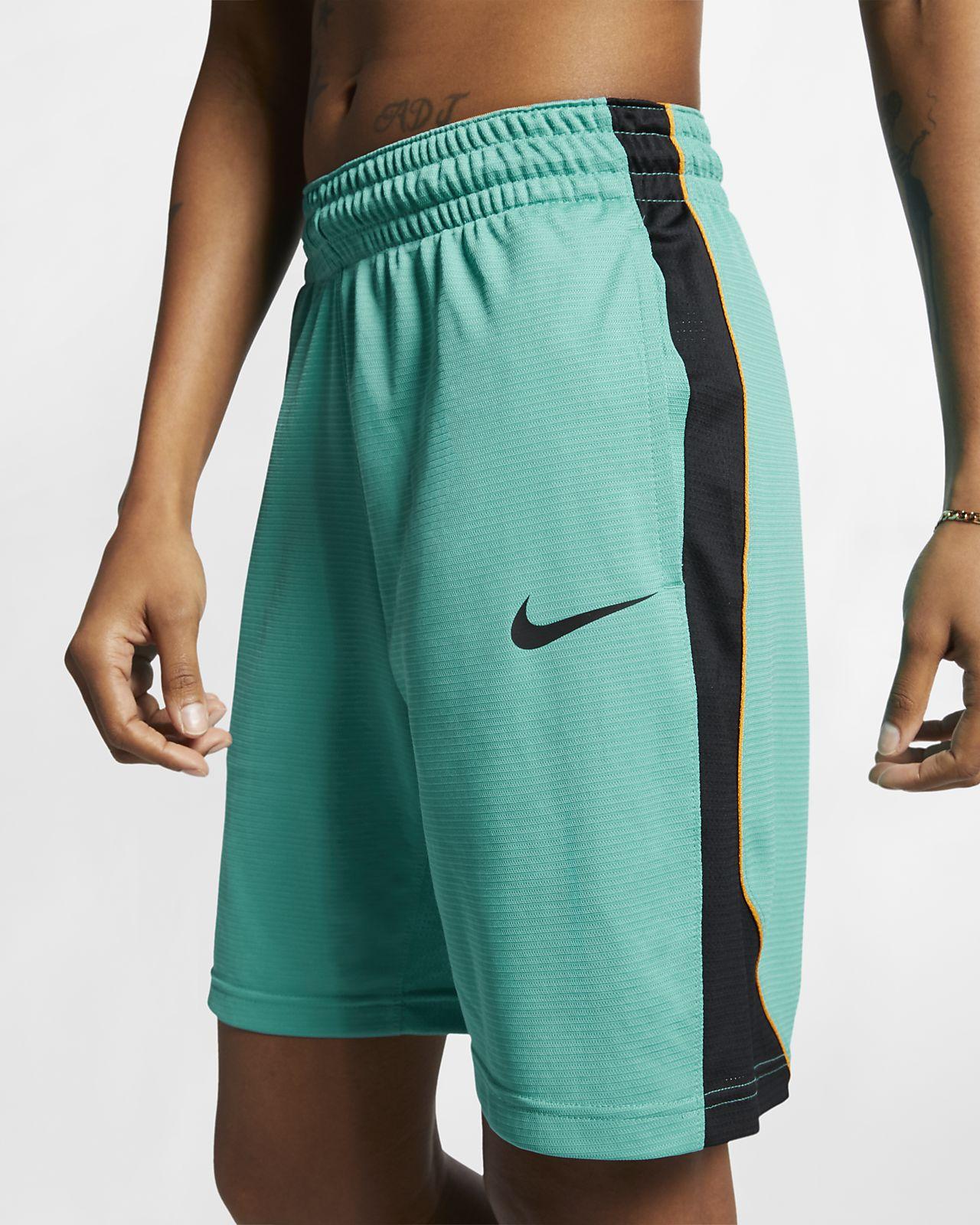 Short de basketball Nike Dry Essential 25,5 cm pour Femme