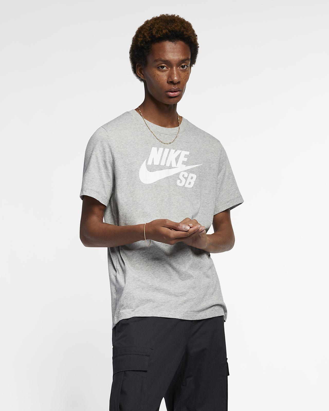 66192e1eb Nike SB Dri-FIT Skate T-Shirt. Nike.com PT