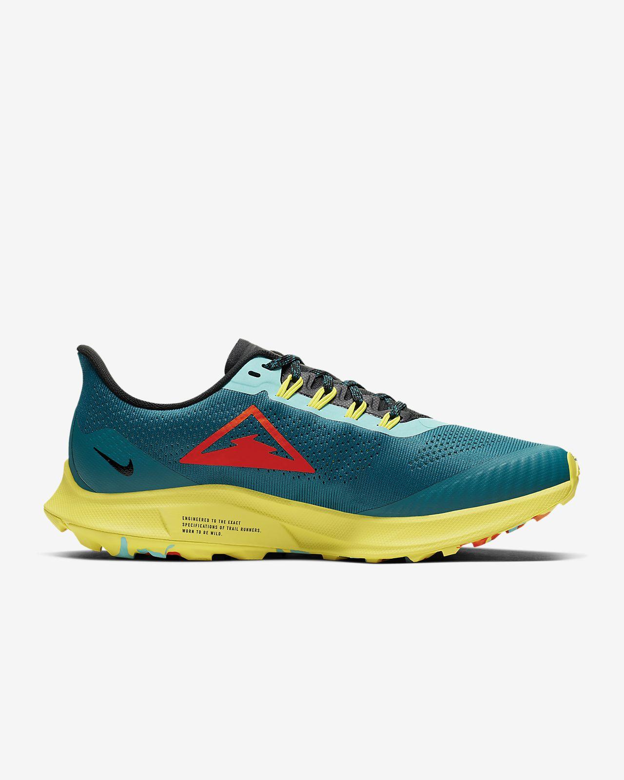 Zoom Damen 36 Trail für Pegasus Nike Trail Laufschuh Air USzVpM