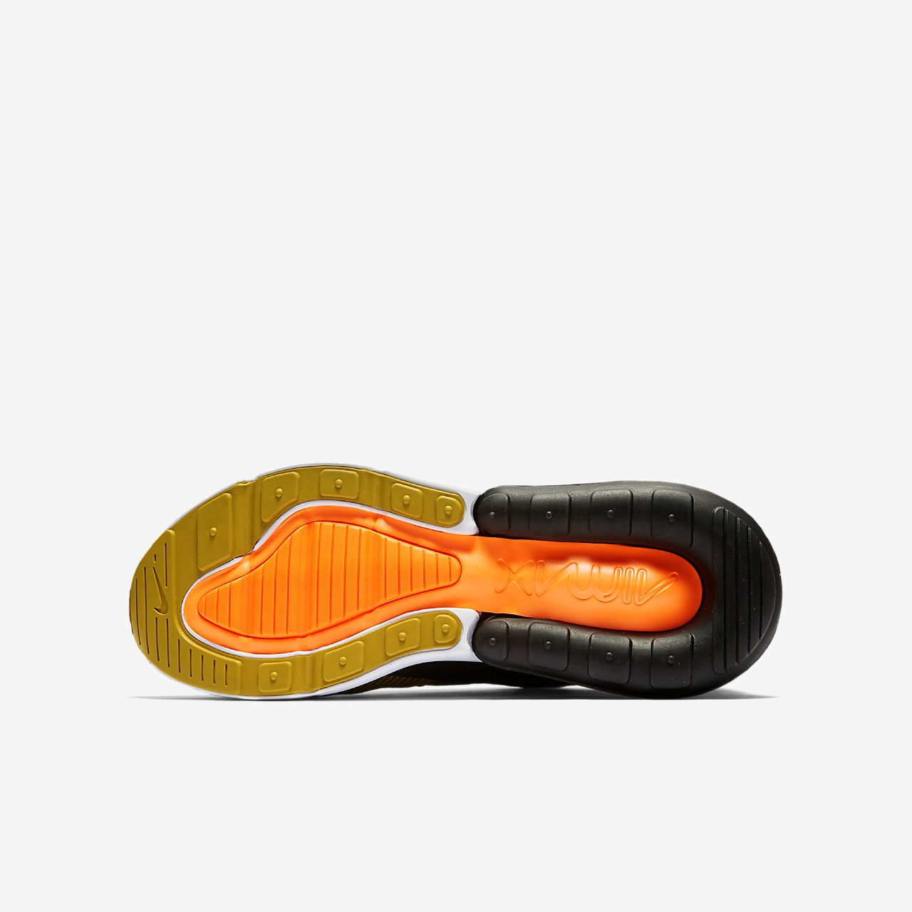 Nike Max 270 Zapatillas Niñoa Jacquard Air rxWdeQoCB