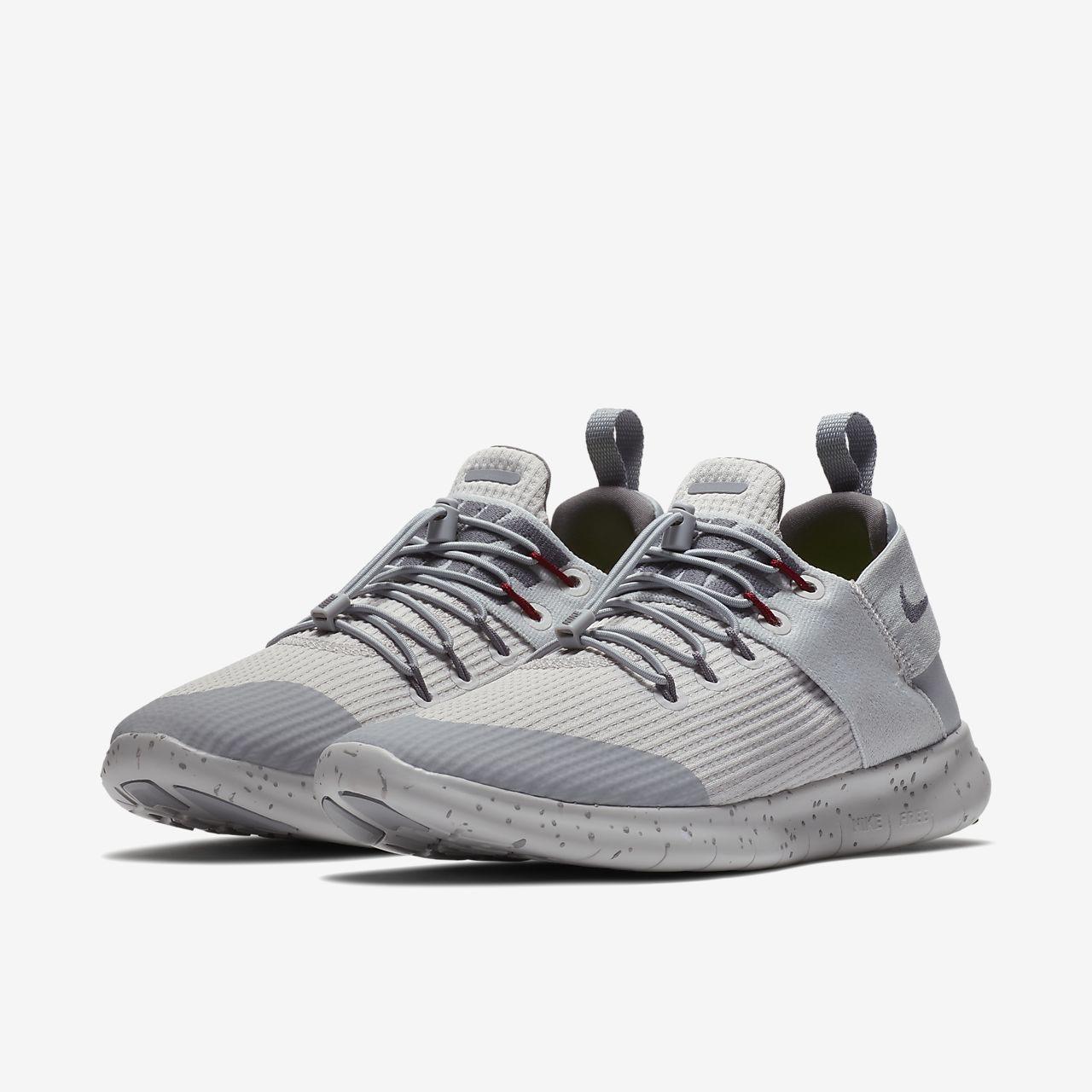Nike Free Rn Banlieue 2017 Utilité Mens Chaussure De Course