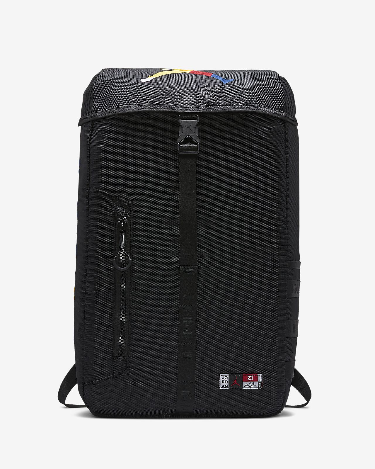 Jordan Rivals Backpack