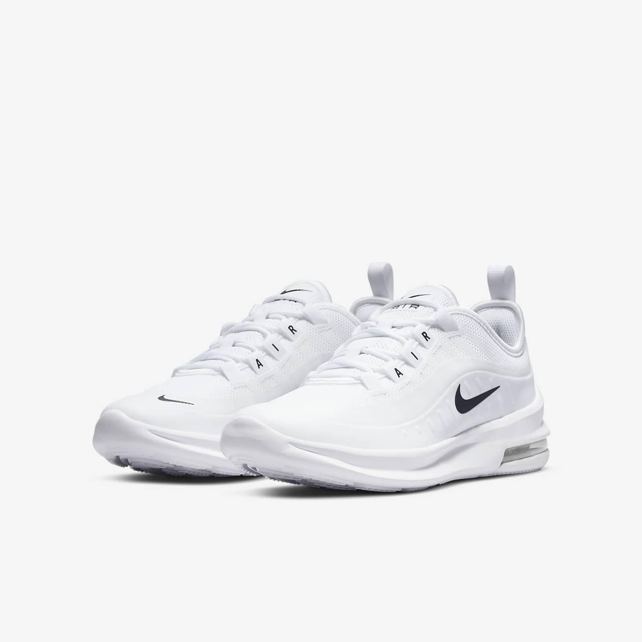 2e6895512cc Nike Air Max Axis-sko til store børn. Nike.com DK