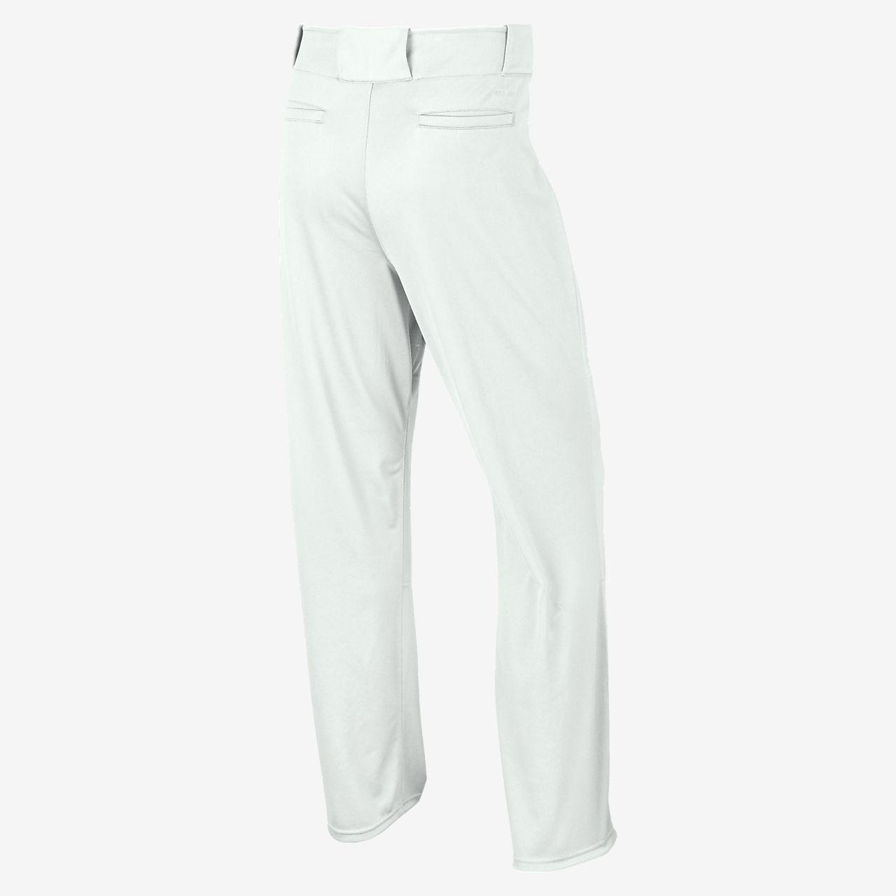 Low Resolution Nike Longball Men's Baseball Pants Nike Longball Men's  Baseball Pants
