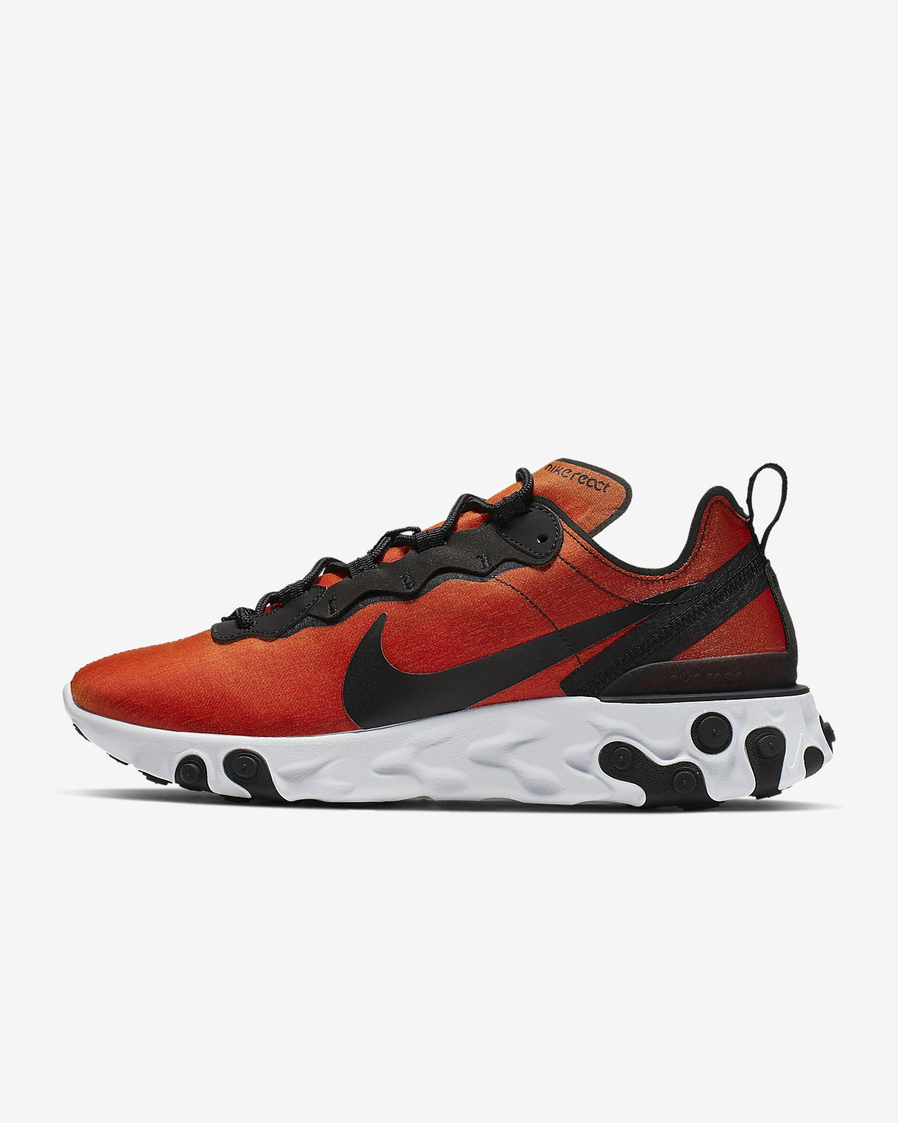 best sneakers 8a033 01e0d ... Nike React Element 55 Premium Men s Shoe