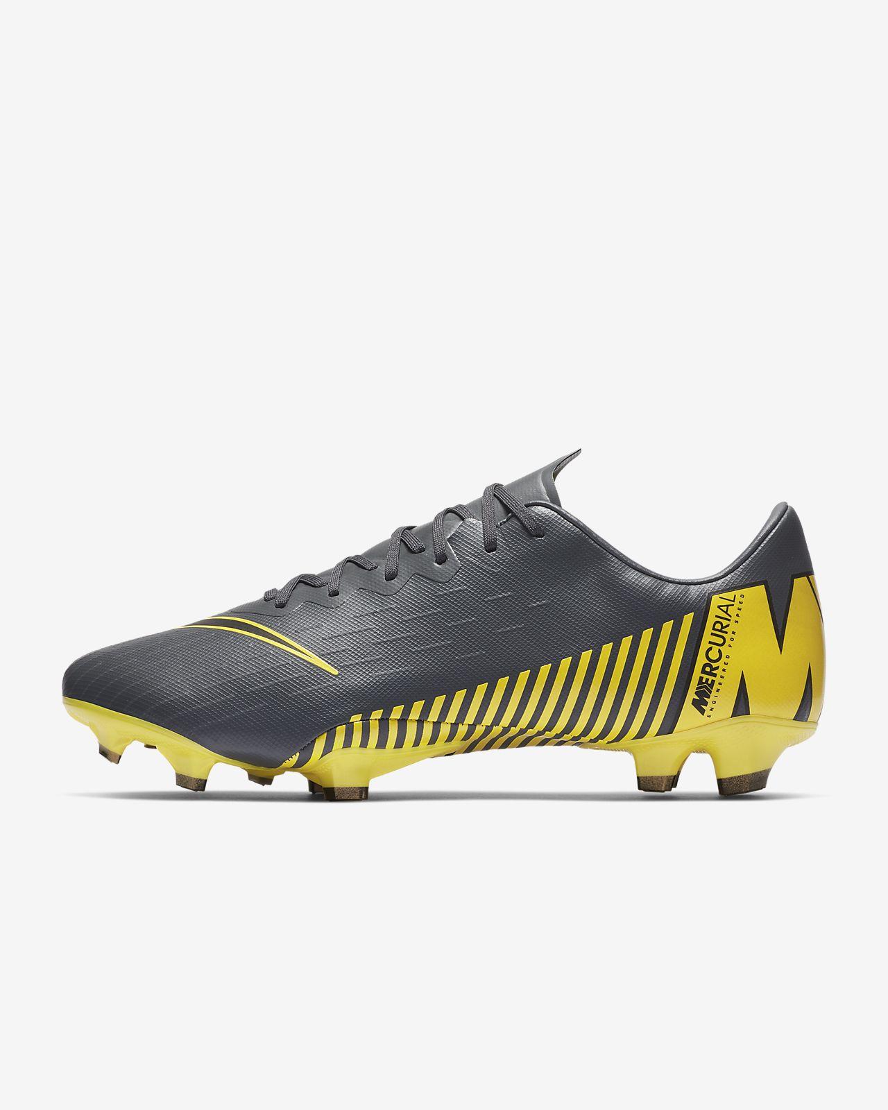 272f7ce45 Calzado de fútbol para terreno firme Nike Vapor 12 Pro FG Game Over ...