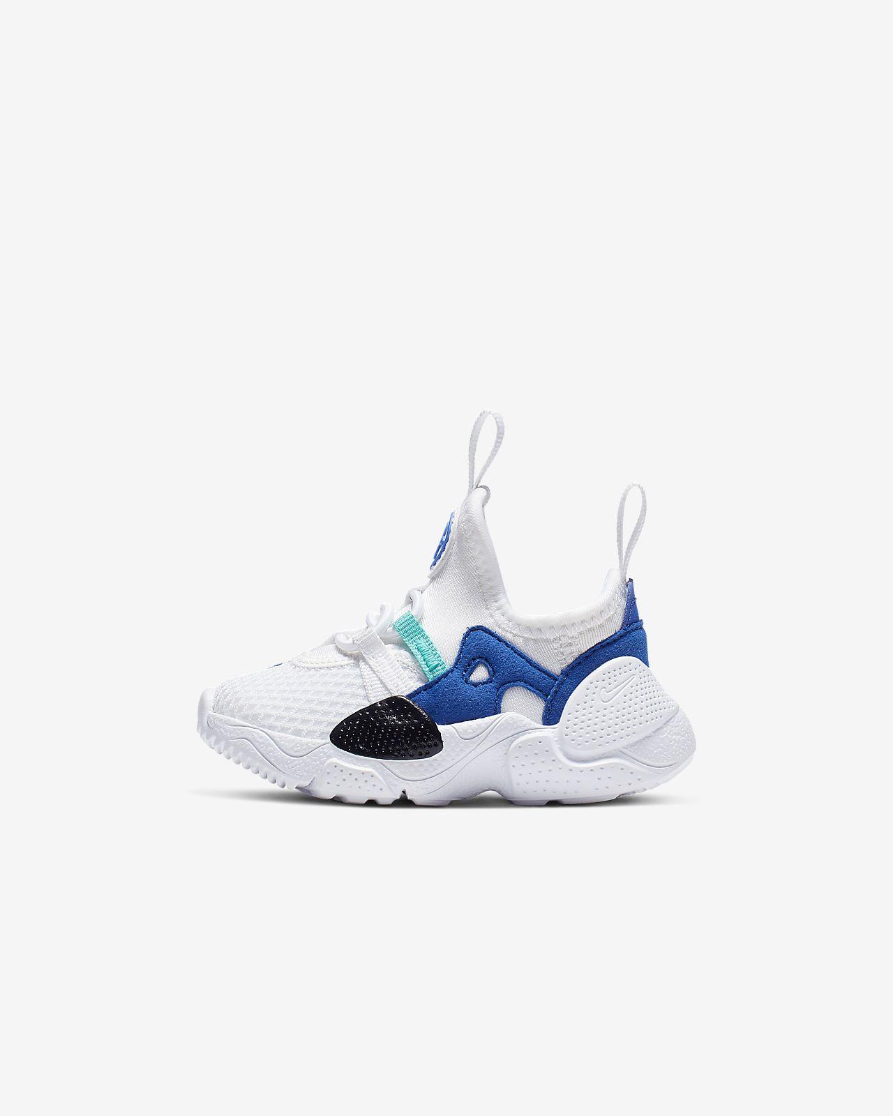 e724970adde3 Nike Huarache E.D.G.E. TXT Baby Toddler Shoe. Nike.com