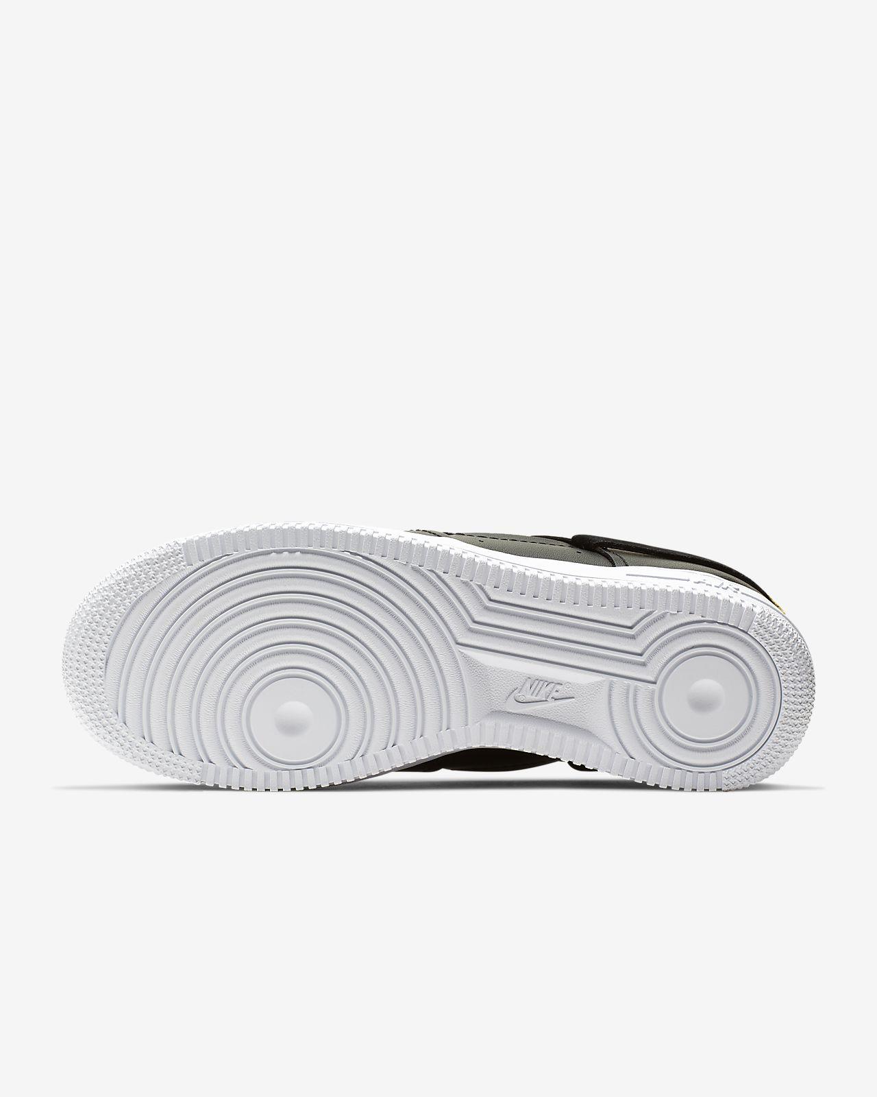 Nike WMNS Air Force 1 '07 Lux (weiß rot) 898889 101 | 43einhalb Sneaker Store