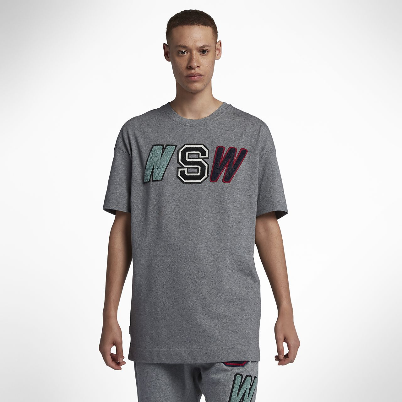 Nike Sportswear NSW Men s T-Shirt. Nike.com 767db7614