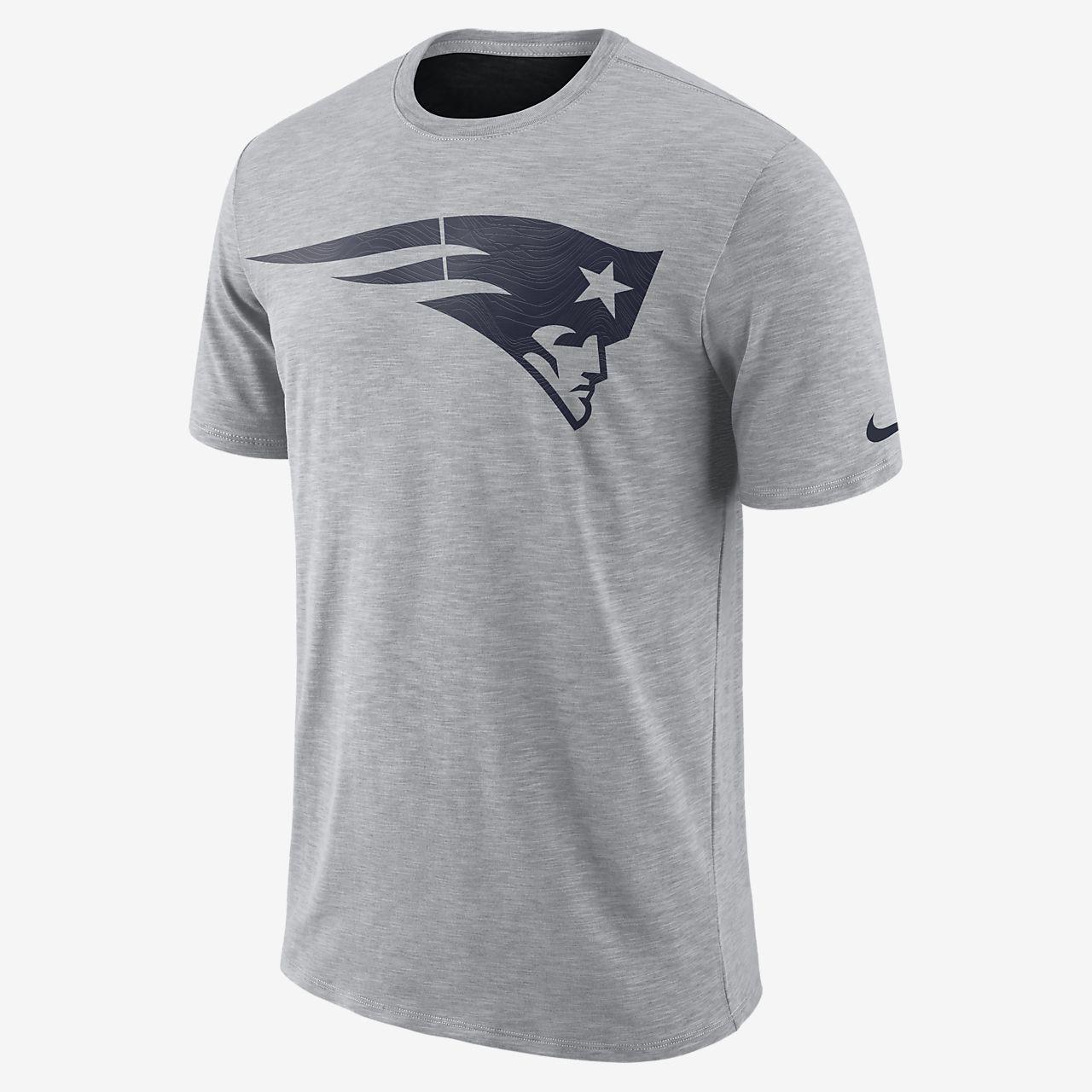 Nike Dri-FIT Legend On-Field (NFL Patriots) T-shirt voor heren