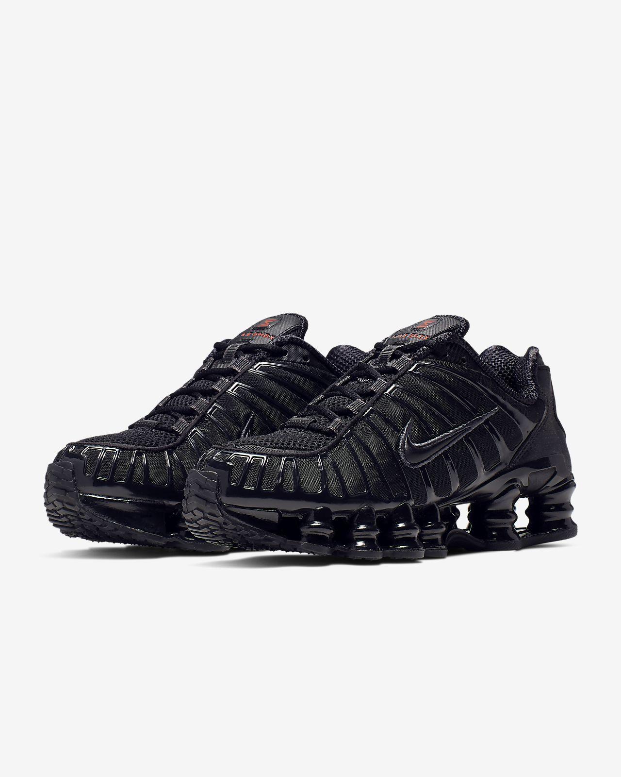 Scarpa Nike Shox TL Donna