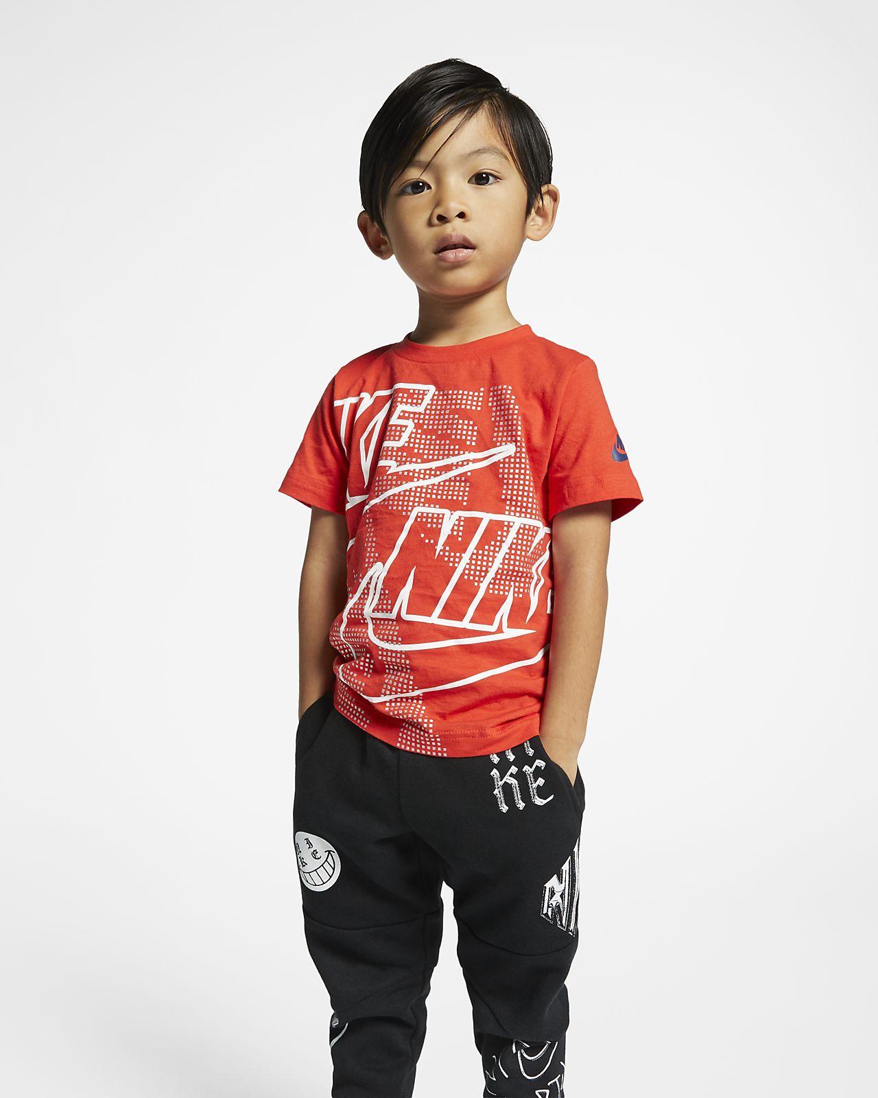 Nike Sportswear Kleinkinder-T-Shirt