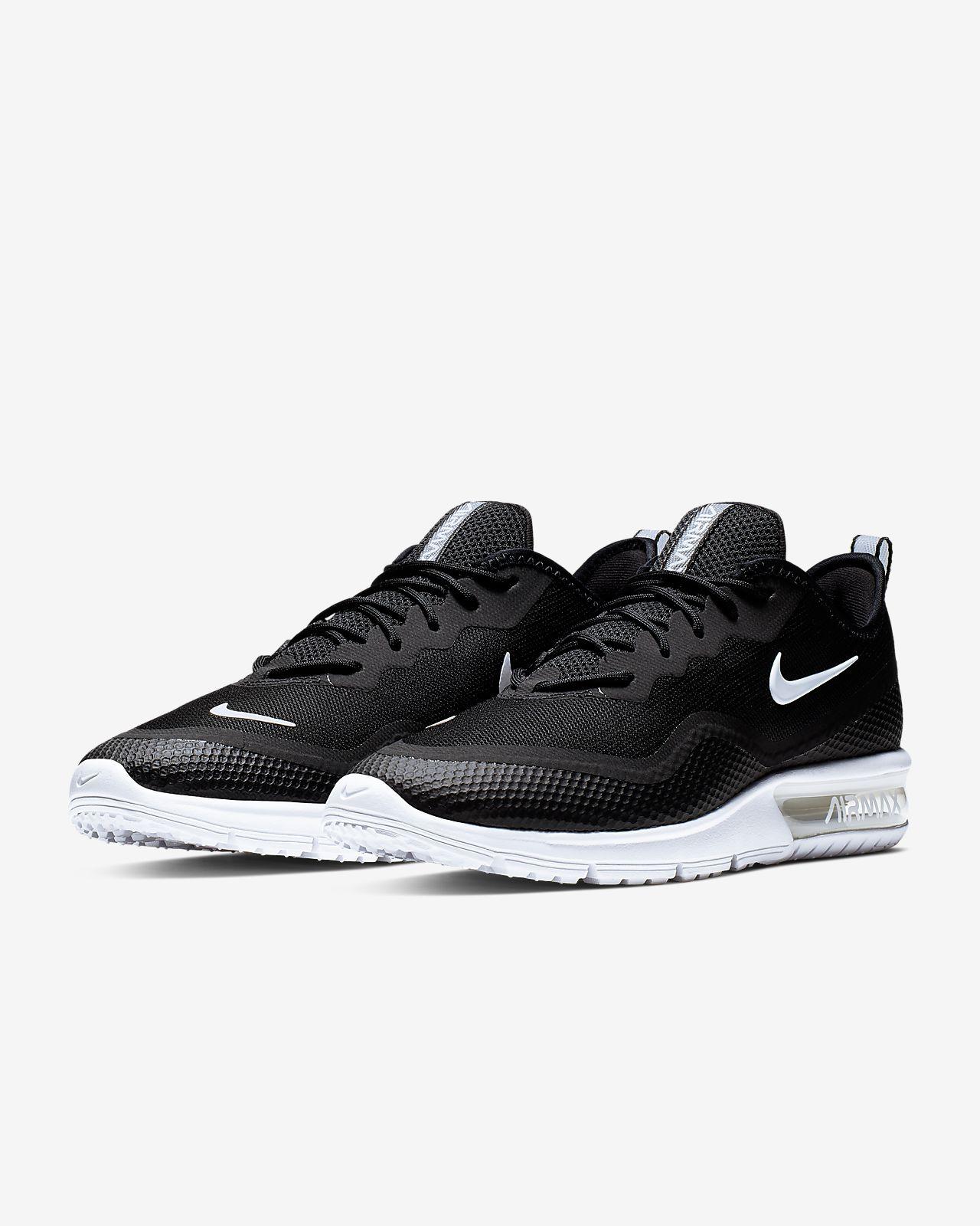 online retailer 89f96 6f2f2 ... Löparsko Nike Air Max Sequent 4.5 för män