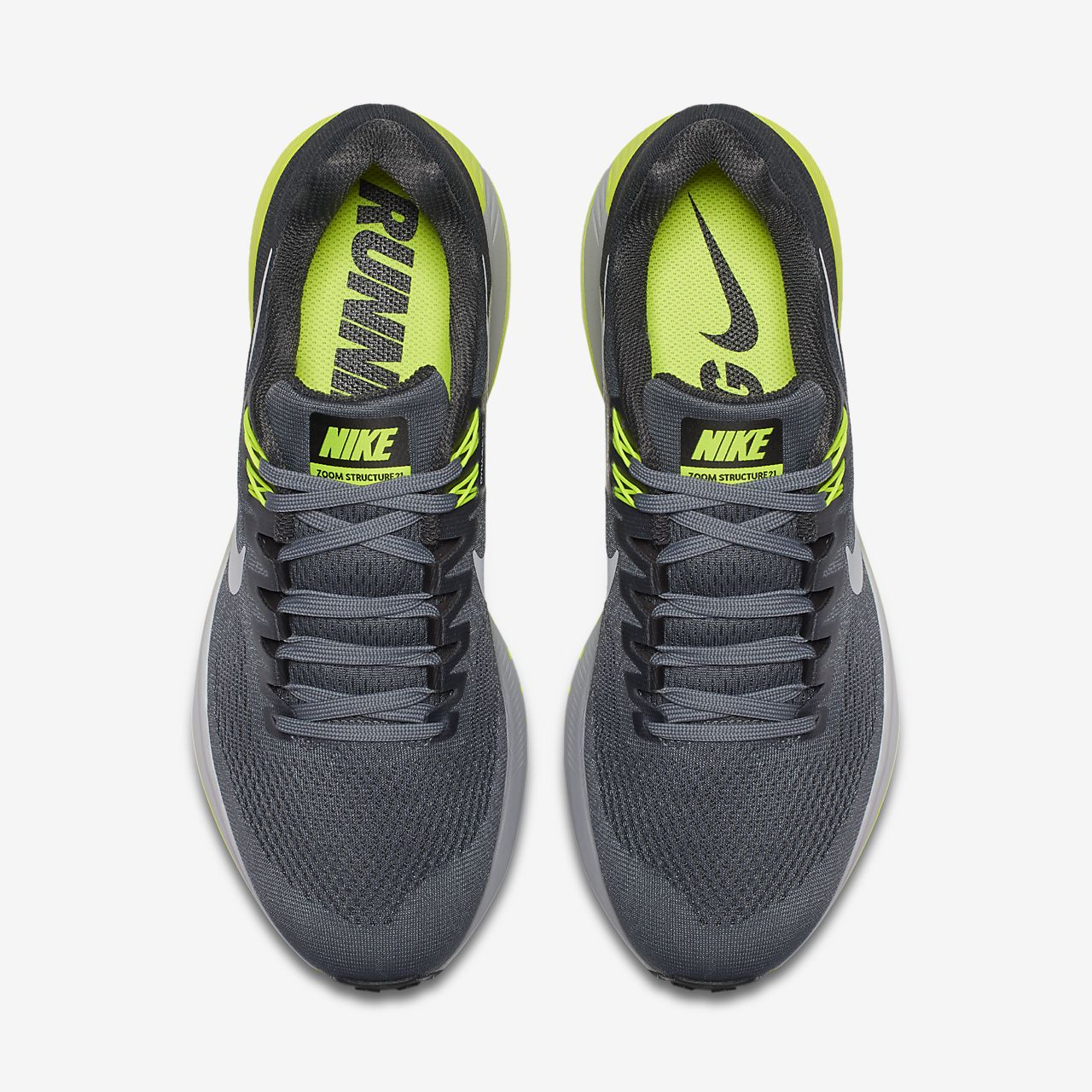 c12248b150e3 ... low cost nike zoom structure 15 flat feet 48ac9 0a3ed ...