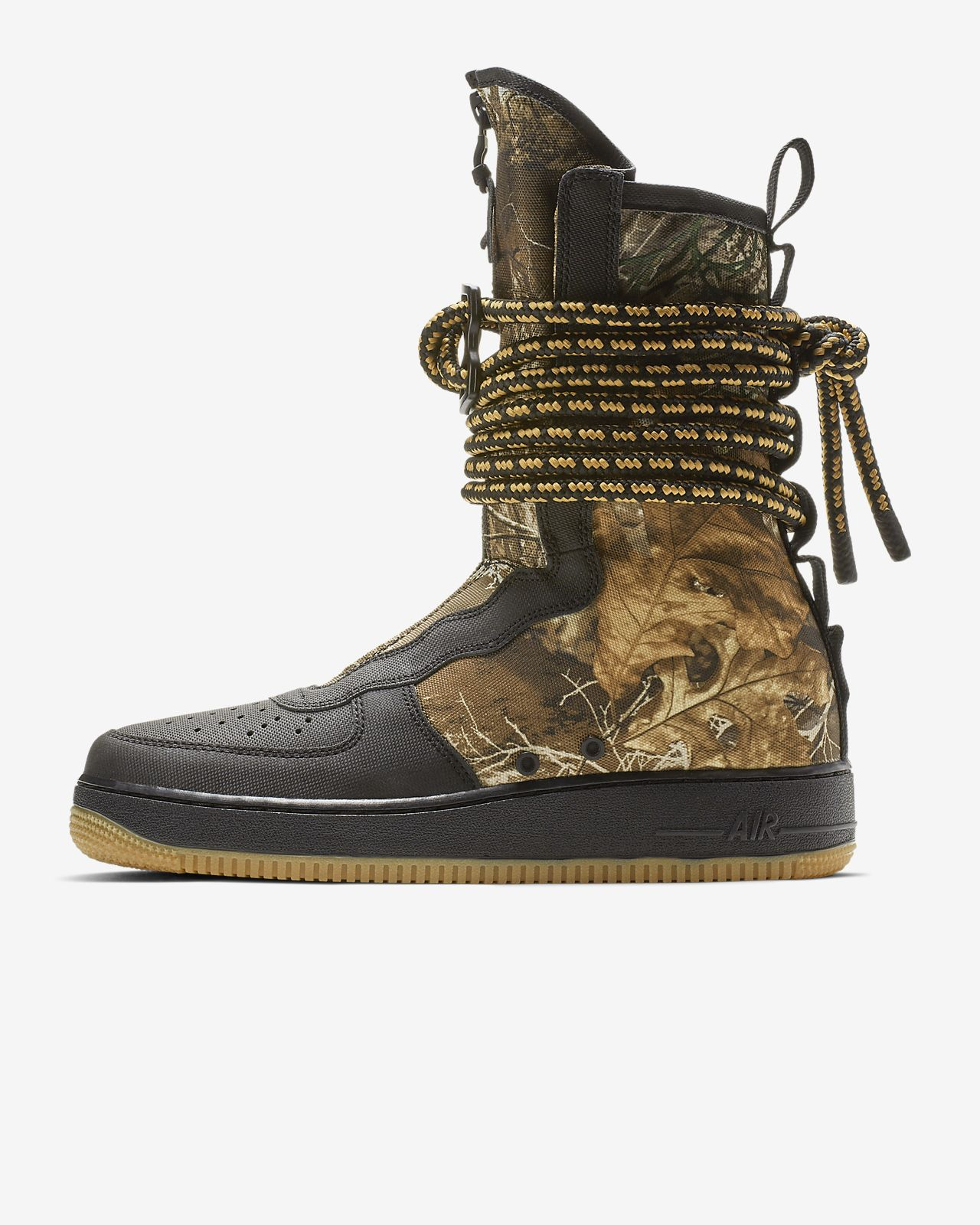 cheap for discount a99f2 f2e14 Nike SF Air Force 1 High Realtree®