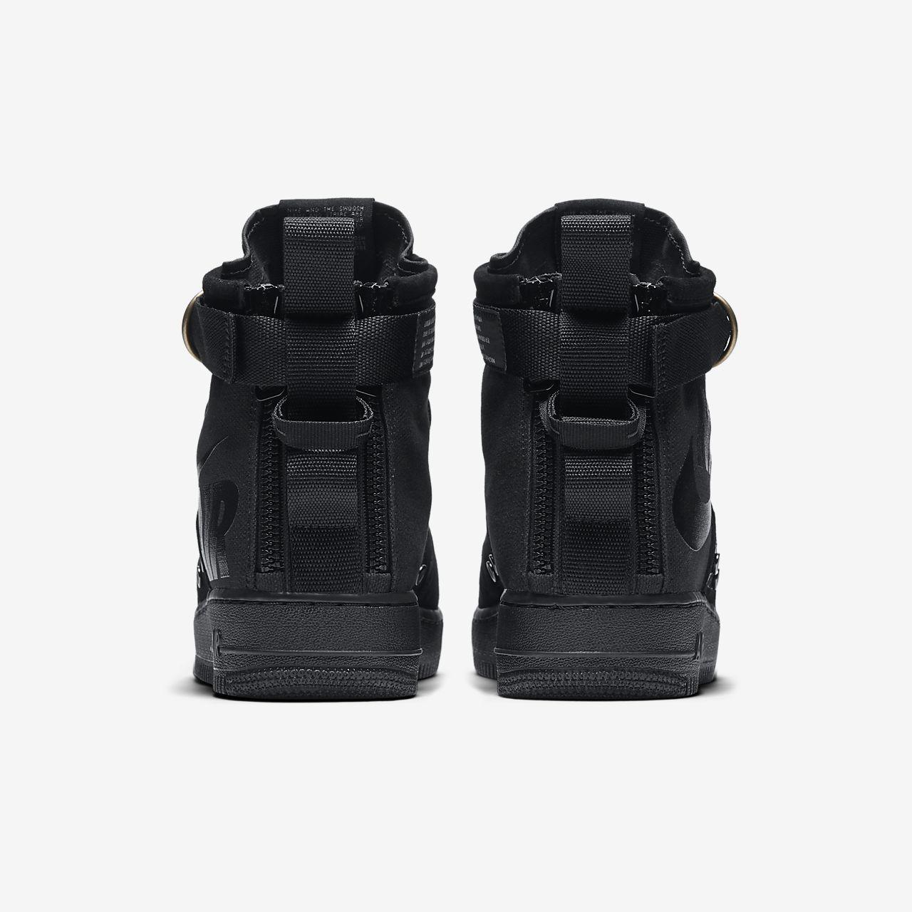 Sapatilhas Sapatilhas Nike SF Air Force 1 Mid para homem para homem