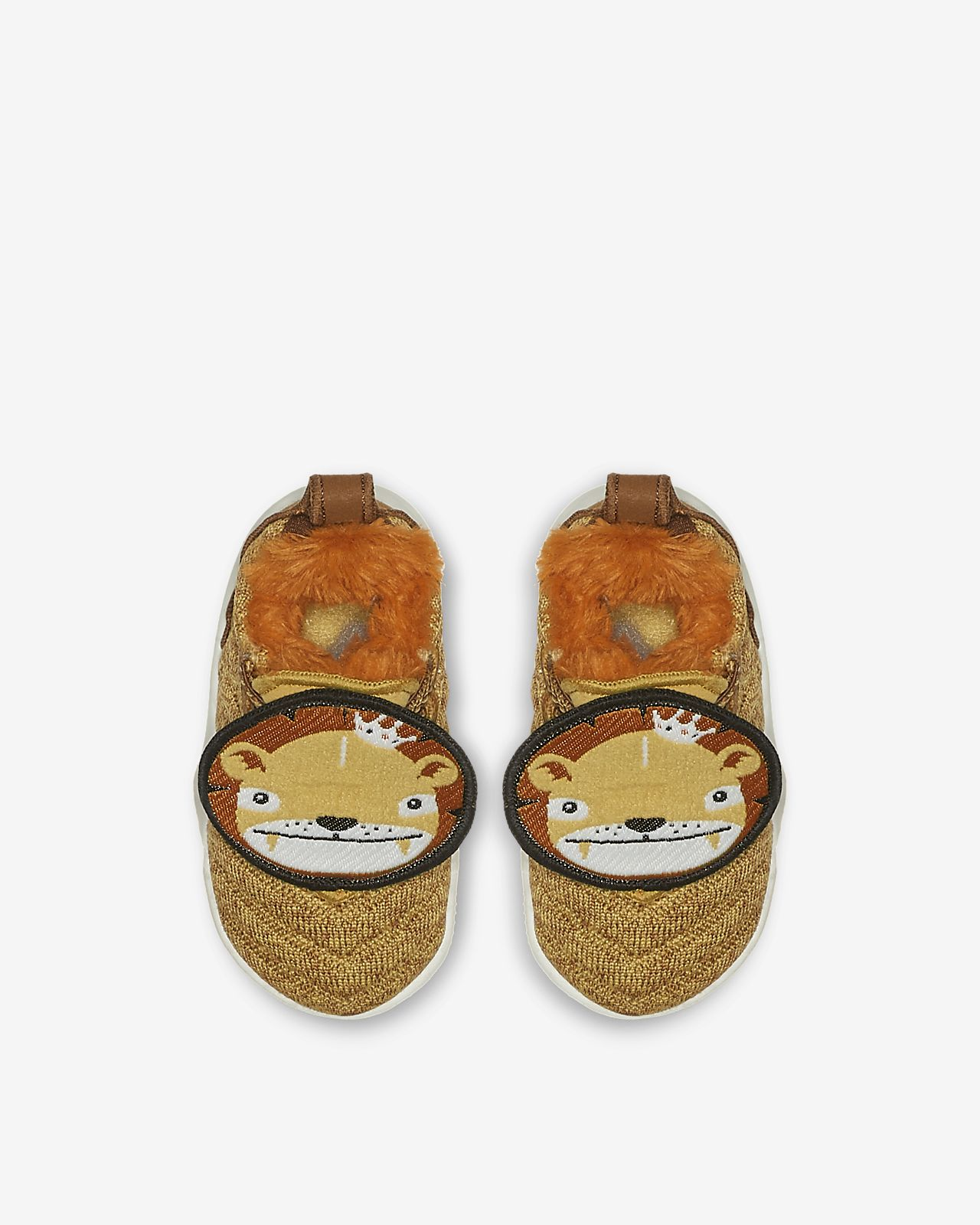 LeBron 16 Little Big Cats Infant/Toddler Shoe