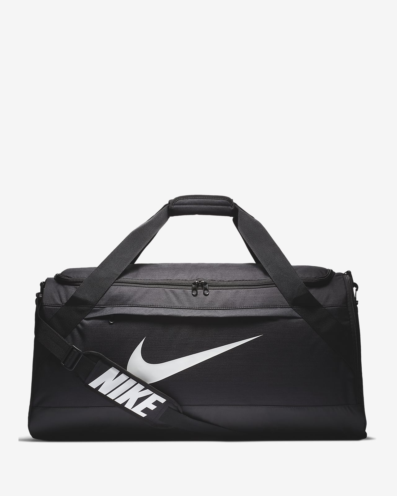 83a40b55282fdb Nike Brasilia Training Duffel Bag (Large). Nike.com