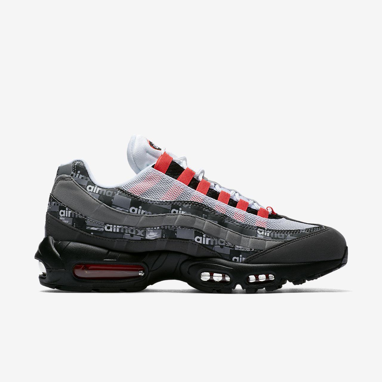 Nike Air Max 95 Print Men's Shoe
