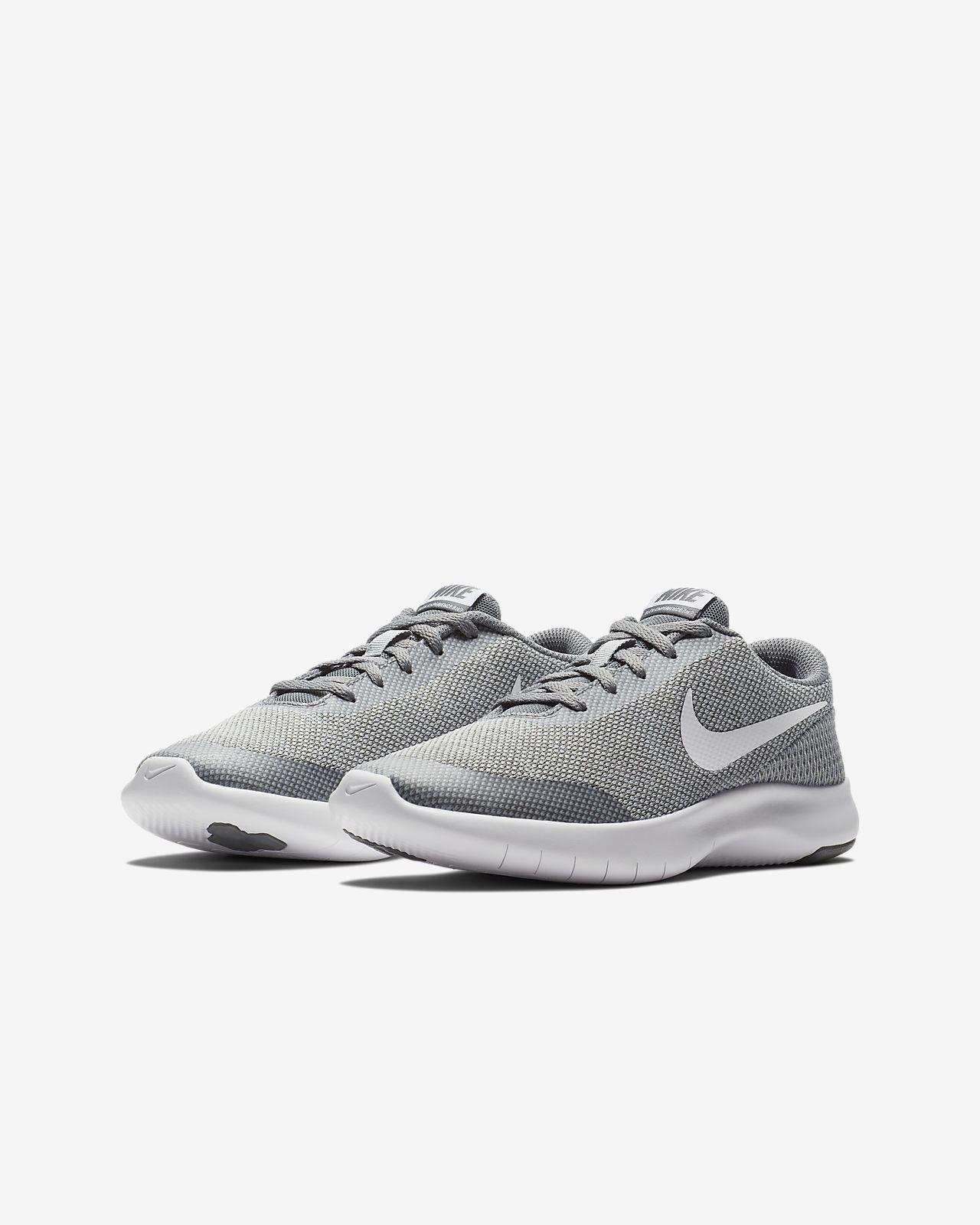 separation shoes 9f09e 1ba60 ... Nike Flex Experience 7 – løbesko til store børn