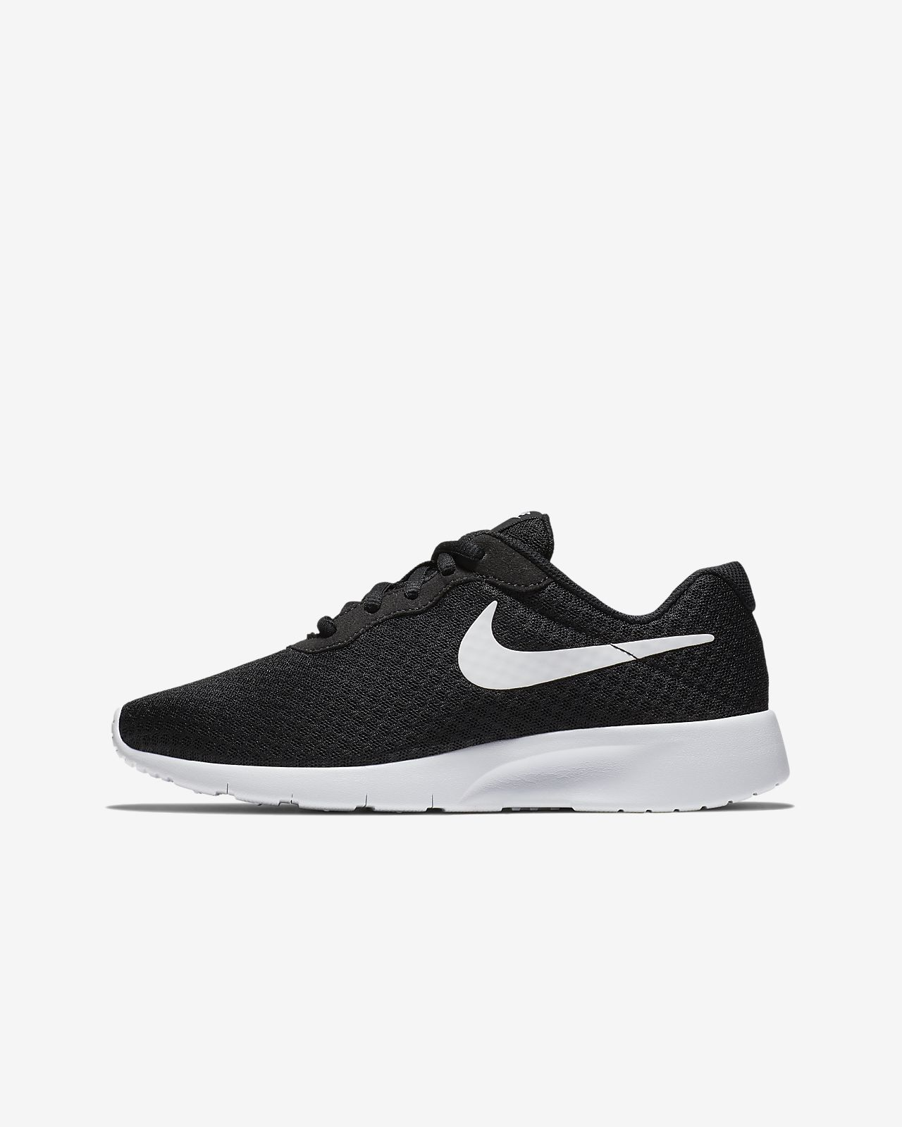 pretty nice b3951 9d985 ... Nike Tanjun Big Kids  Shoe (Wide)