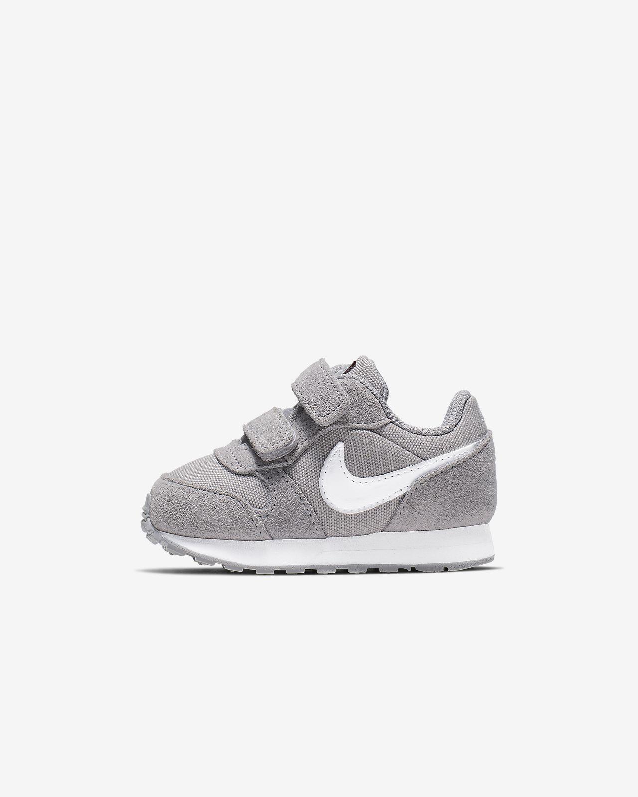 Nike MD Runner 2 PE Baby & Toddler Shoe