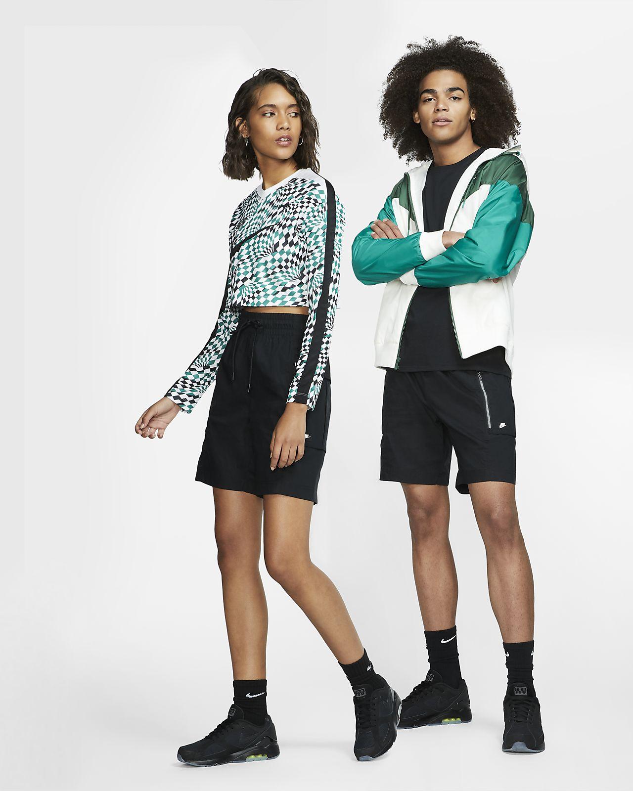 Nike Sportswear 男子工装短裤
