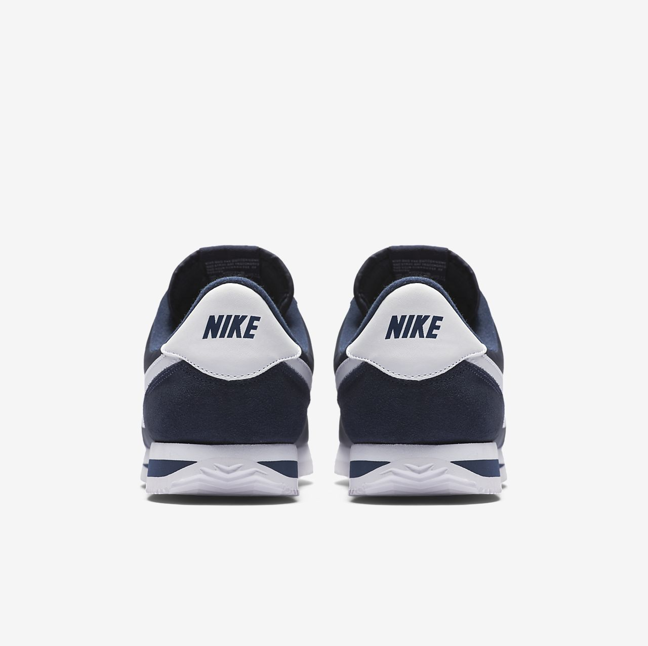 new styles 530e2 7c2f7 ... Nike Cortez Basic Nylon Men s Shoe