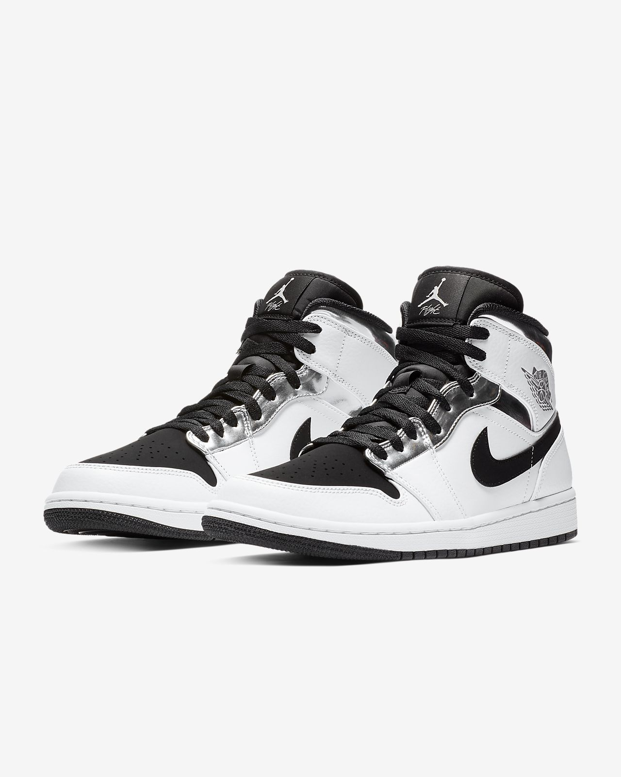 Low Resolution Air Jordan 1 Mid Men s Shoe Air Jordan 1 Mid Men s Shoe 317c15df1