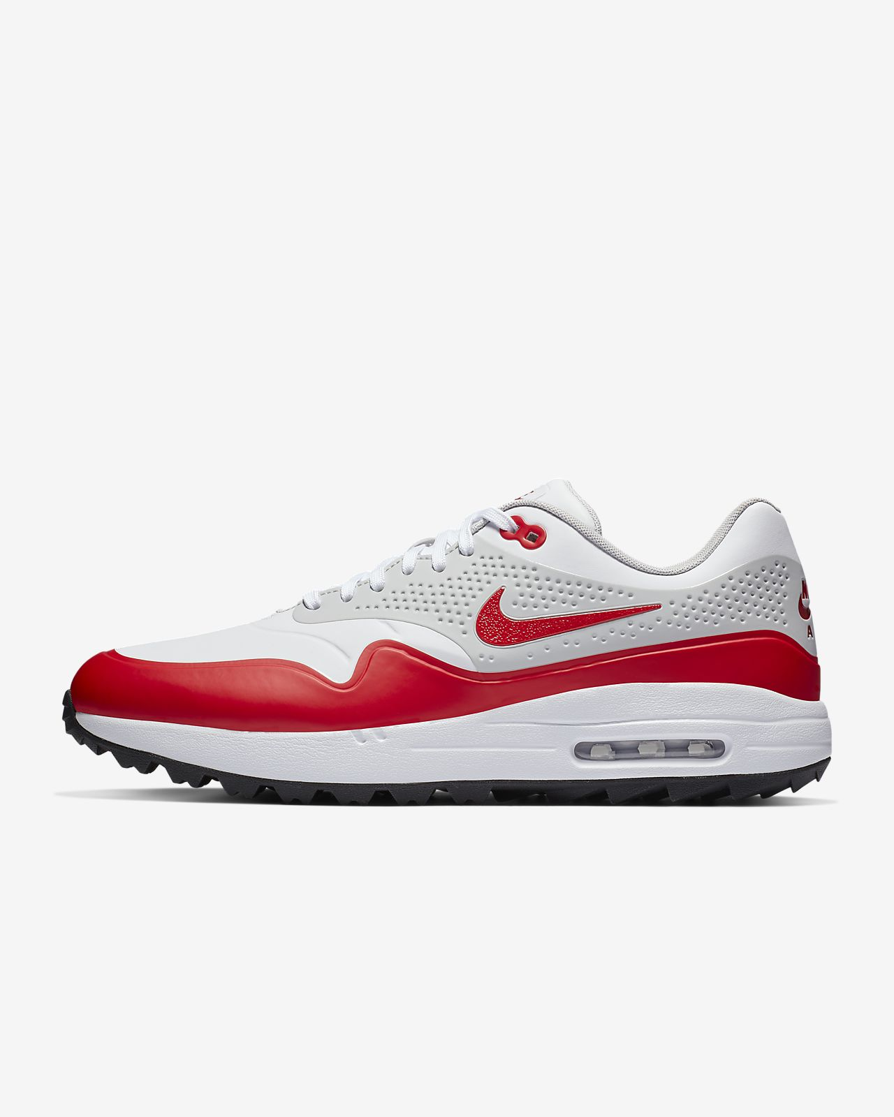 sports shoes f42d9 fa705 ... Chaussure de golf Nike Air Max 1 G pour Homme