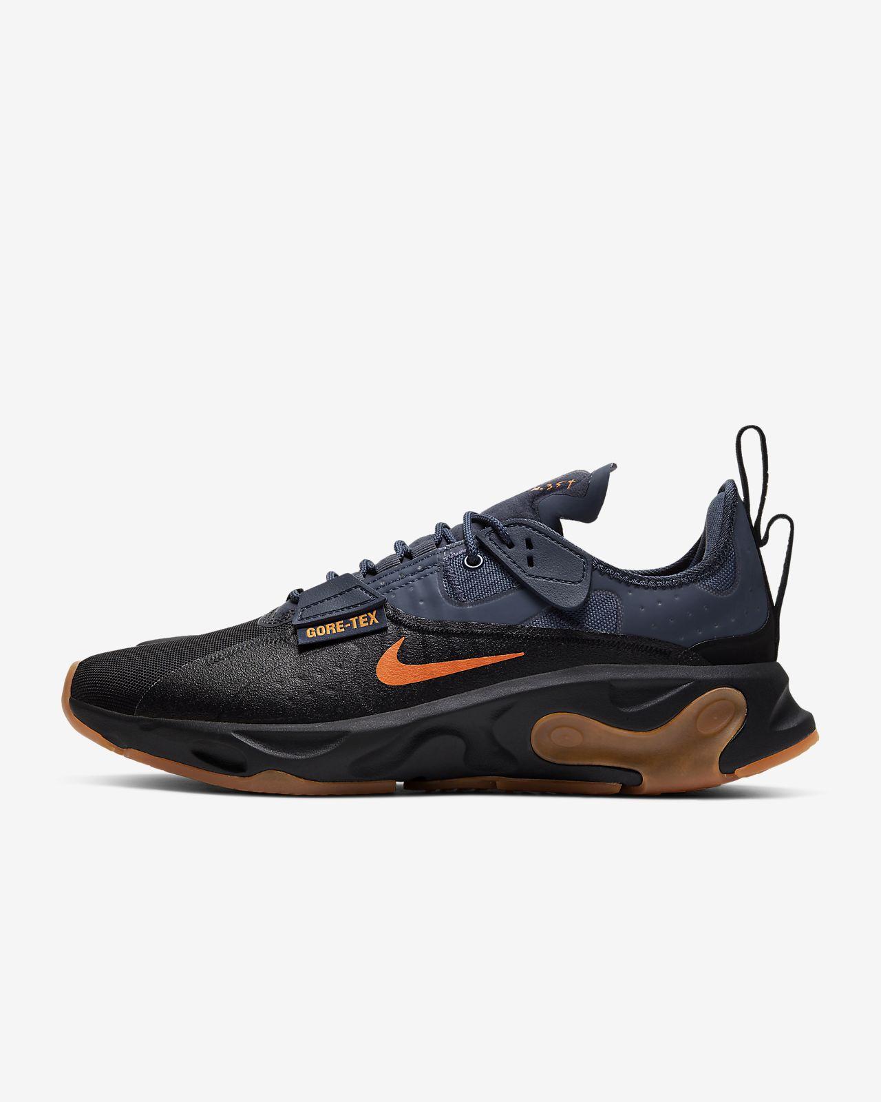 Sko Nike React-Type GTX för män