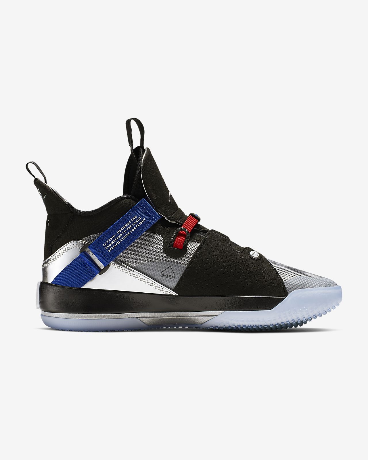 sports shoes 0615d 4551c Low Resolution Air Jordan XXXIII Basketball Shoe Air Jordan XXXIII Basketball  Shoe