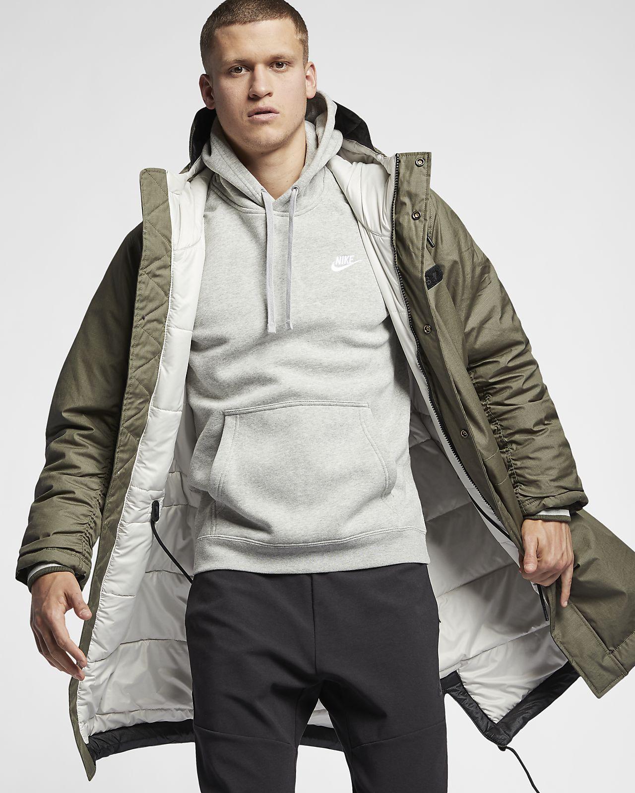 9583d8d4938f Nike Sportswear NSW Men s Synthetic-Fill Parka. Nike.com LU