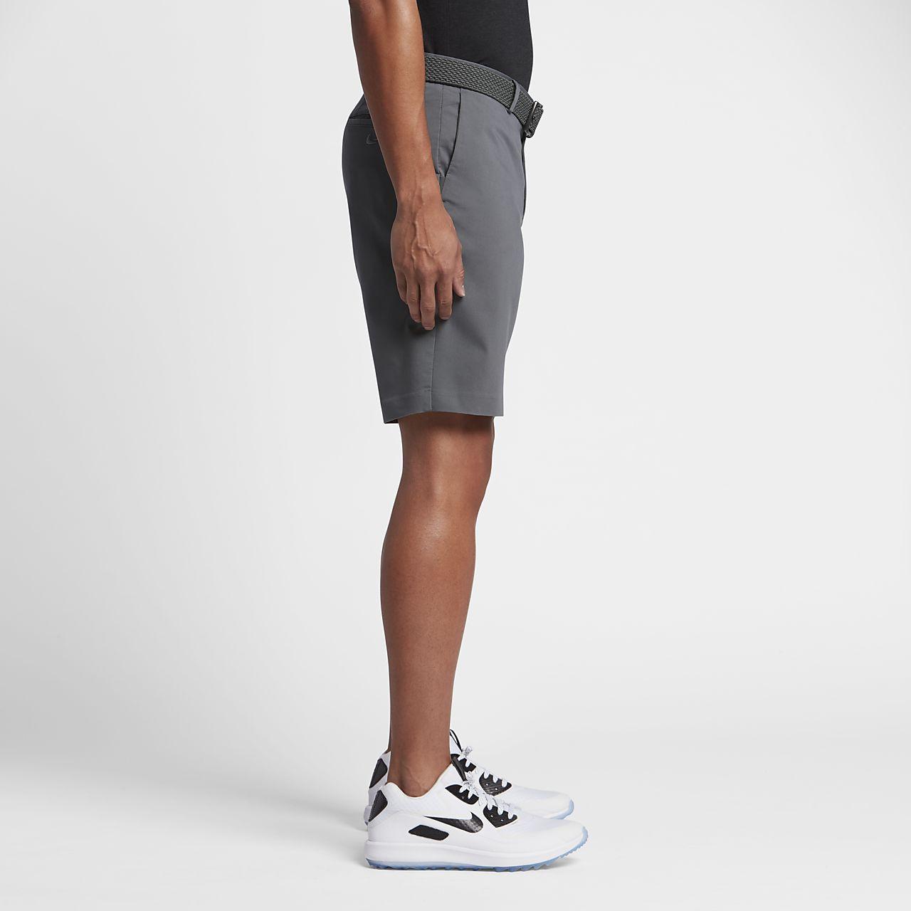 3026f7e98 Nike Flex Short Slim Washed Men's Golf Shorts. Nike.com ID
