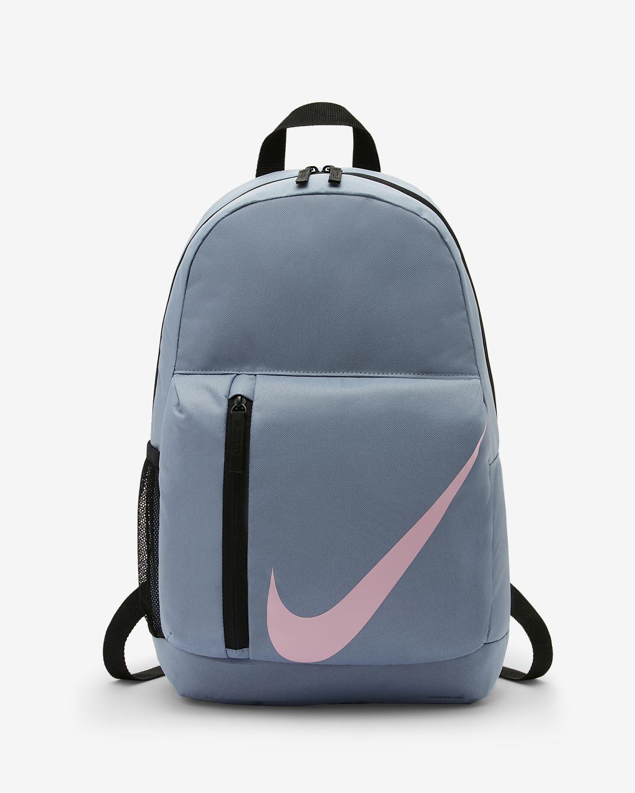 Nike Elemental Kids  Backpack. Nike.com BE