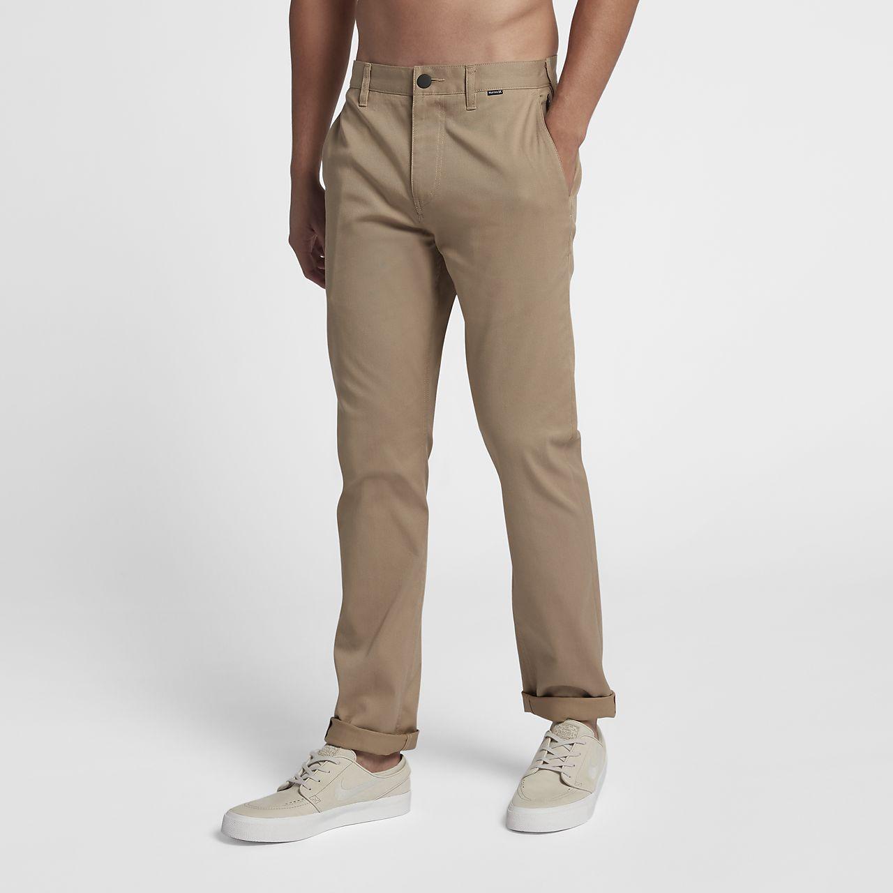Pánské kalhoty Hurley Dri-FIT Worker