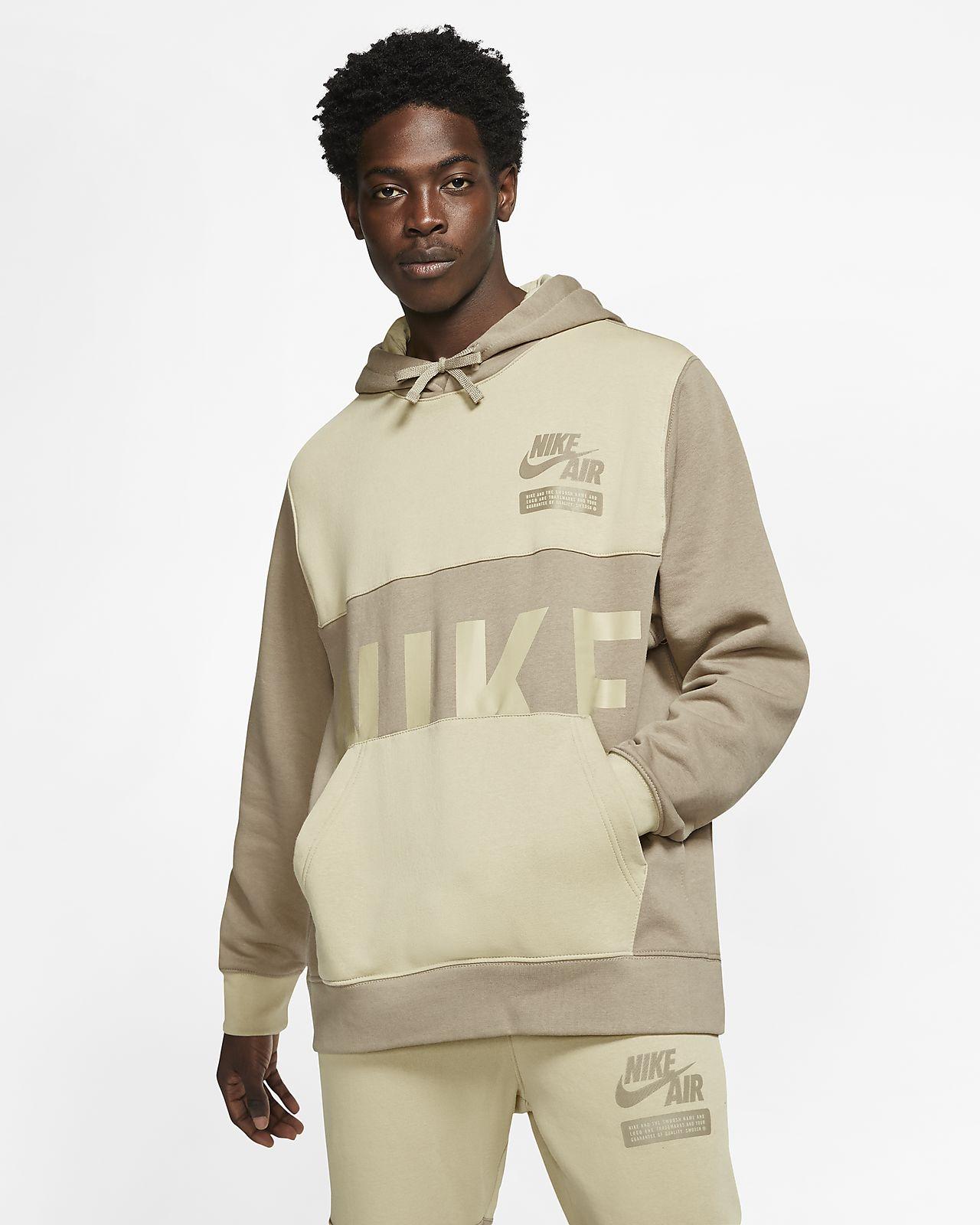 Nike Sportswear Club Men's Pullover Hoodie