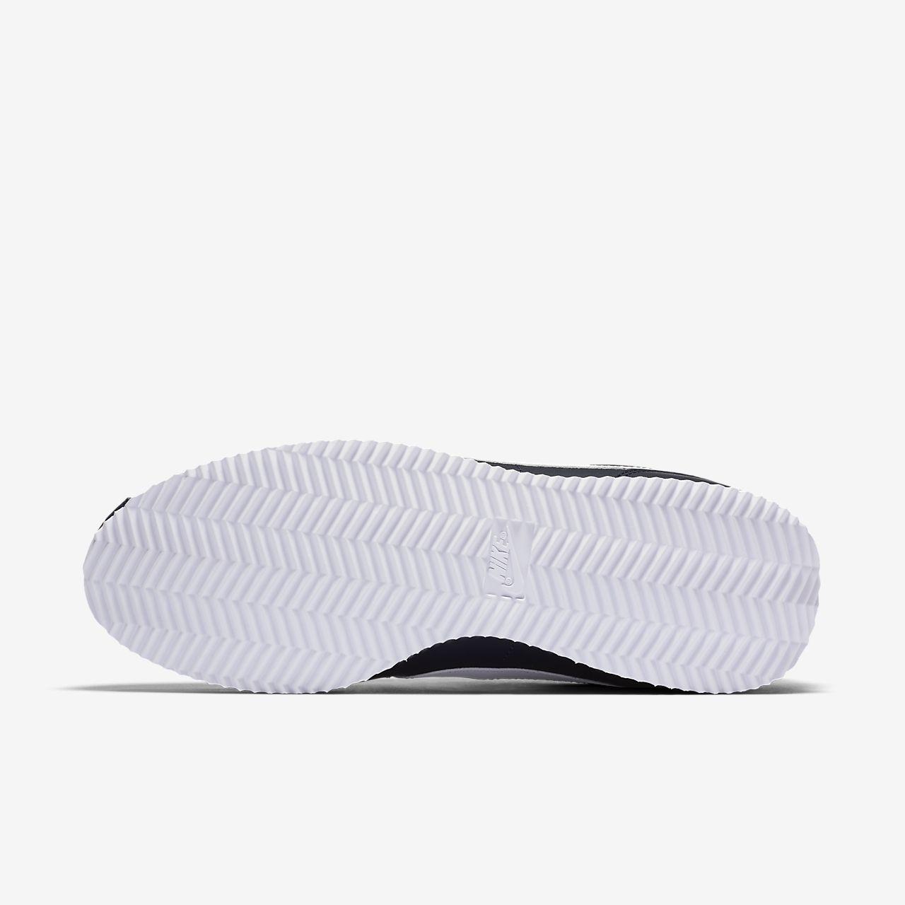 Nike Cortez Basic Men s Shoe. Nike.com b2718215ded6