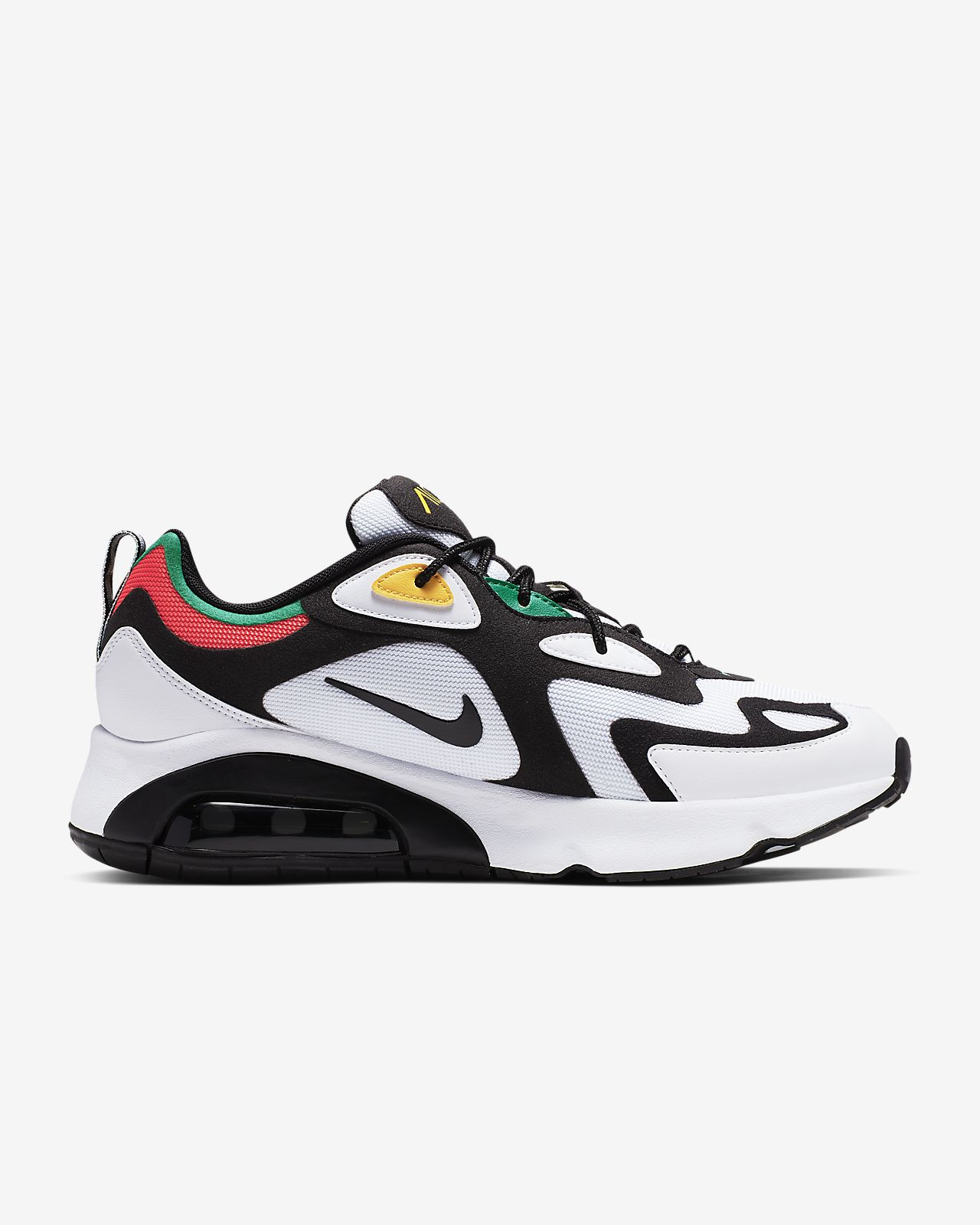 Nike Air Max 200 Edition 2000 World Stage Chaussures