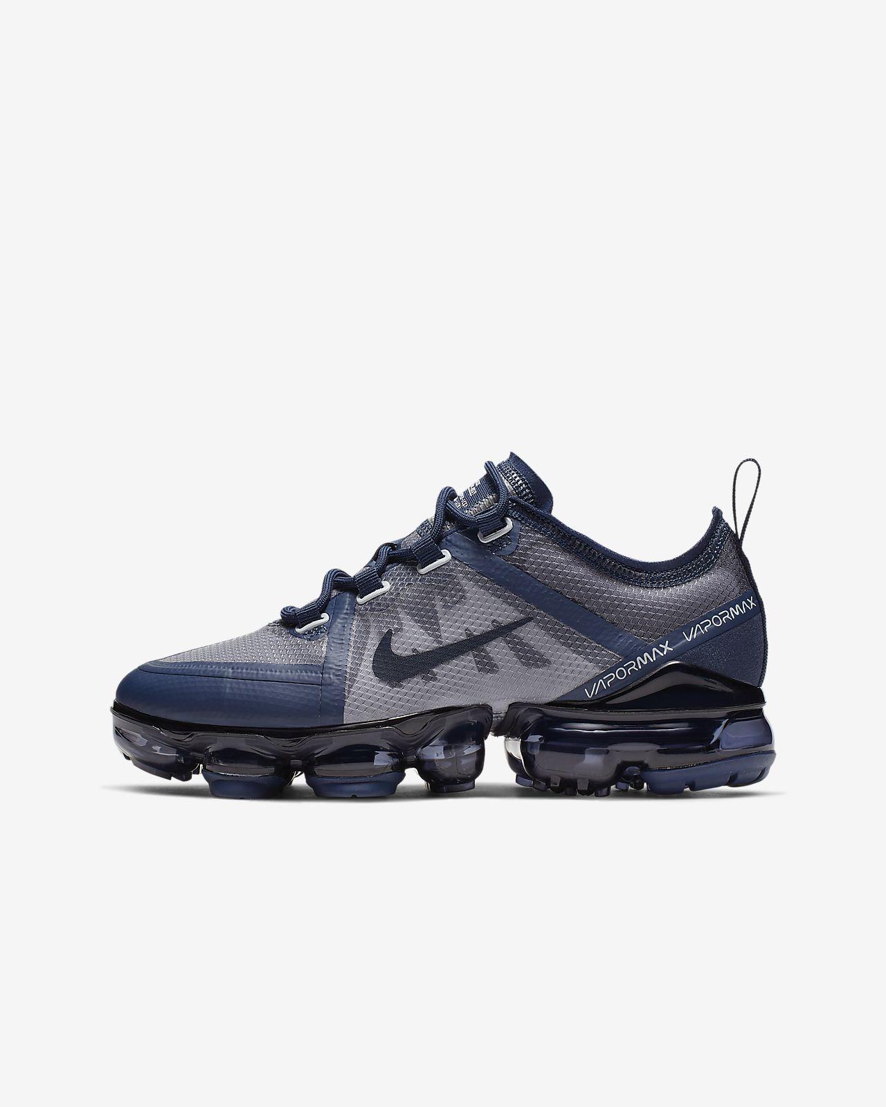 e0a5e76890343 Nike Air VaporMax 2019 Older Kids  Shoe. Nike.com GB