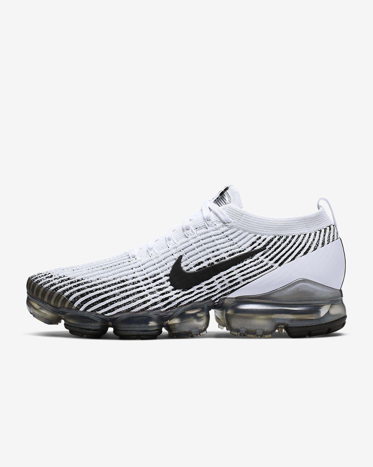 Nike Air Vapormax Flyknit 3 Men S Shoe Nike Com