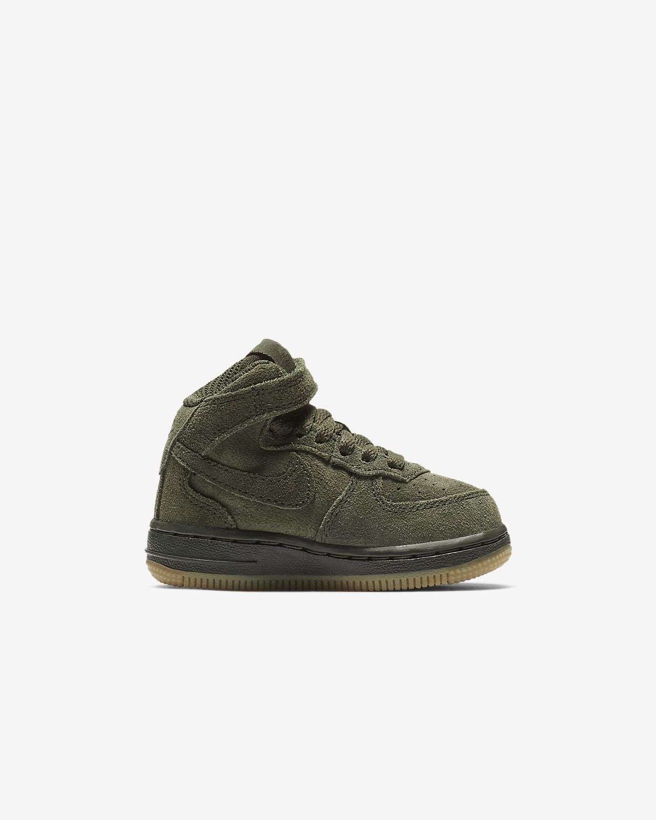 buy popular df9bb d1f5a Nike Air Force 1 Mid LV8 Baby/Toddler Shoe. Nike.com AU