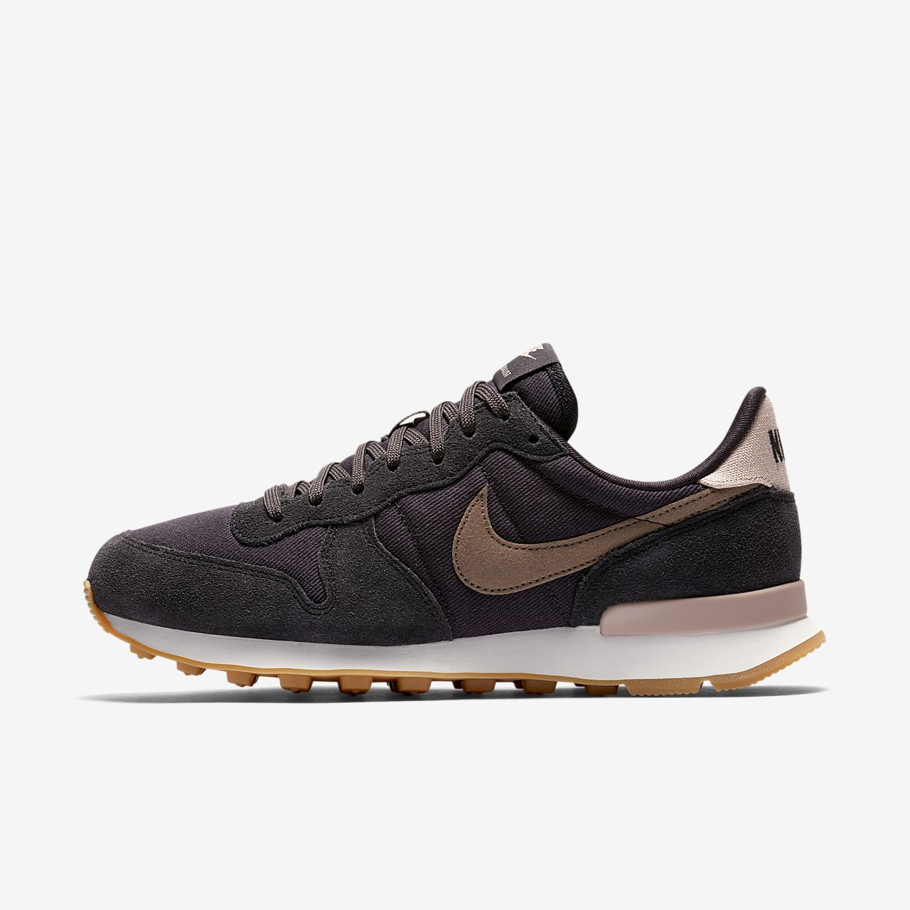 nike internationalist kaki