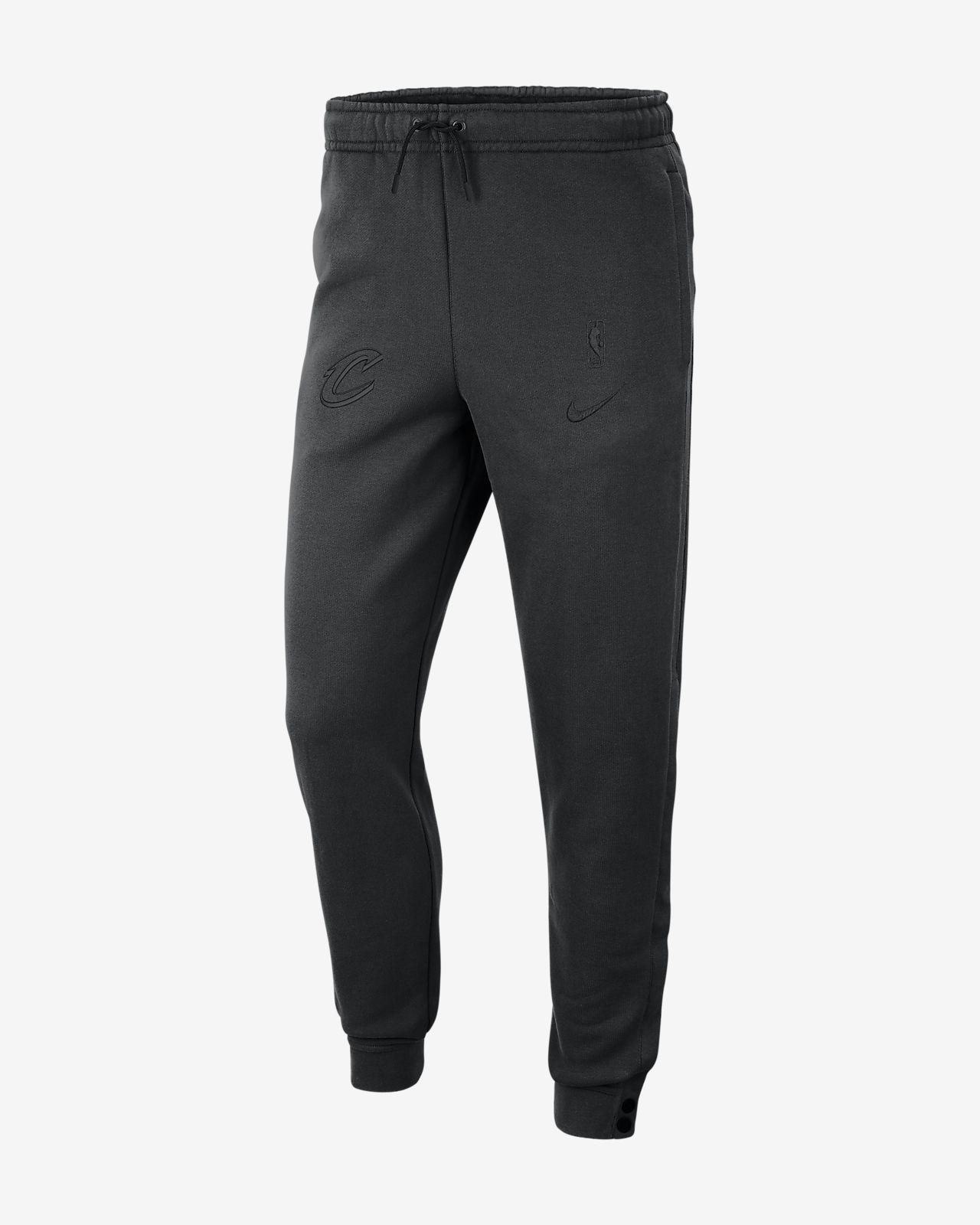 克利夫兰骑士队 Nike Snap 男子 NBA 长裤